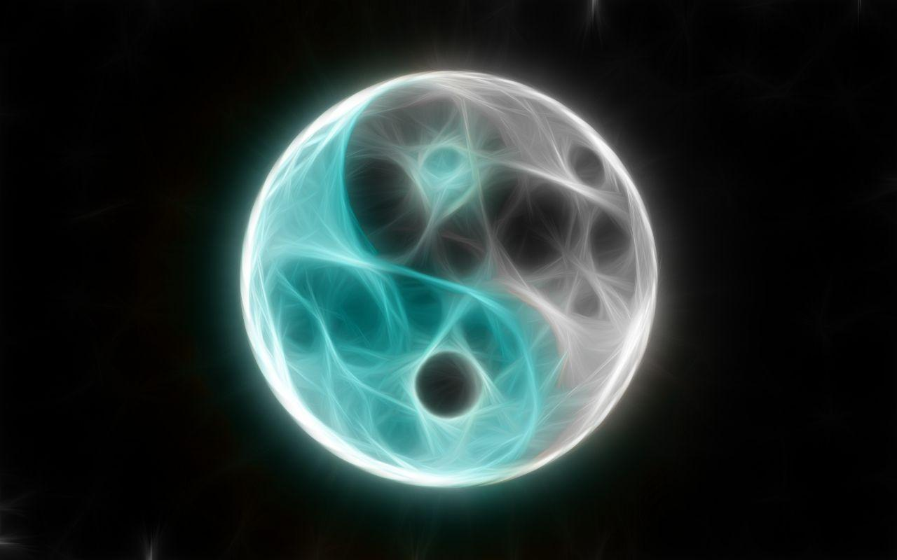 Yin Yang HD Wallpapers