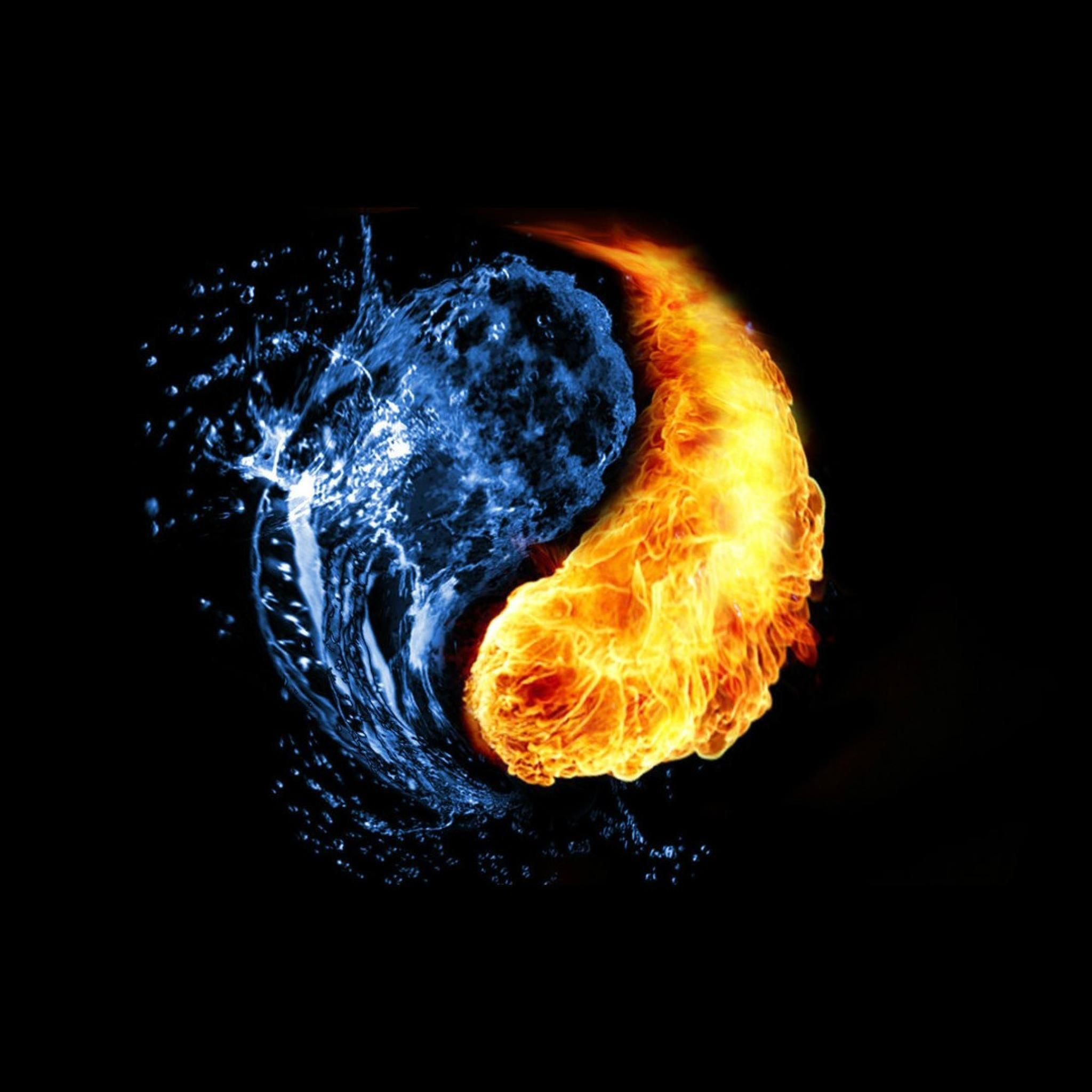 Dragon Yin Yang Wallpapers