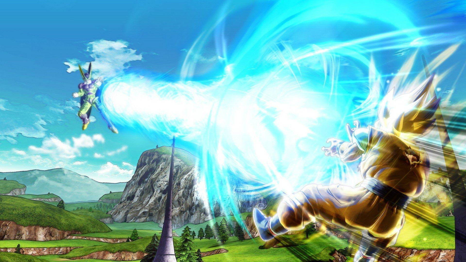 Image result for dragon ball xenoverse 2 background