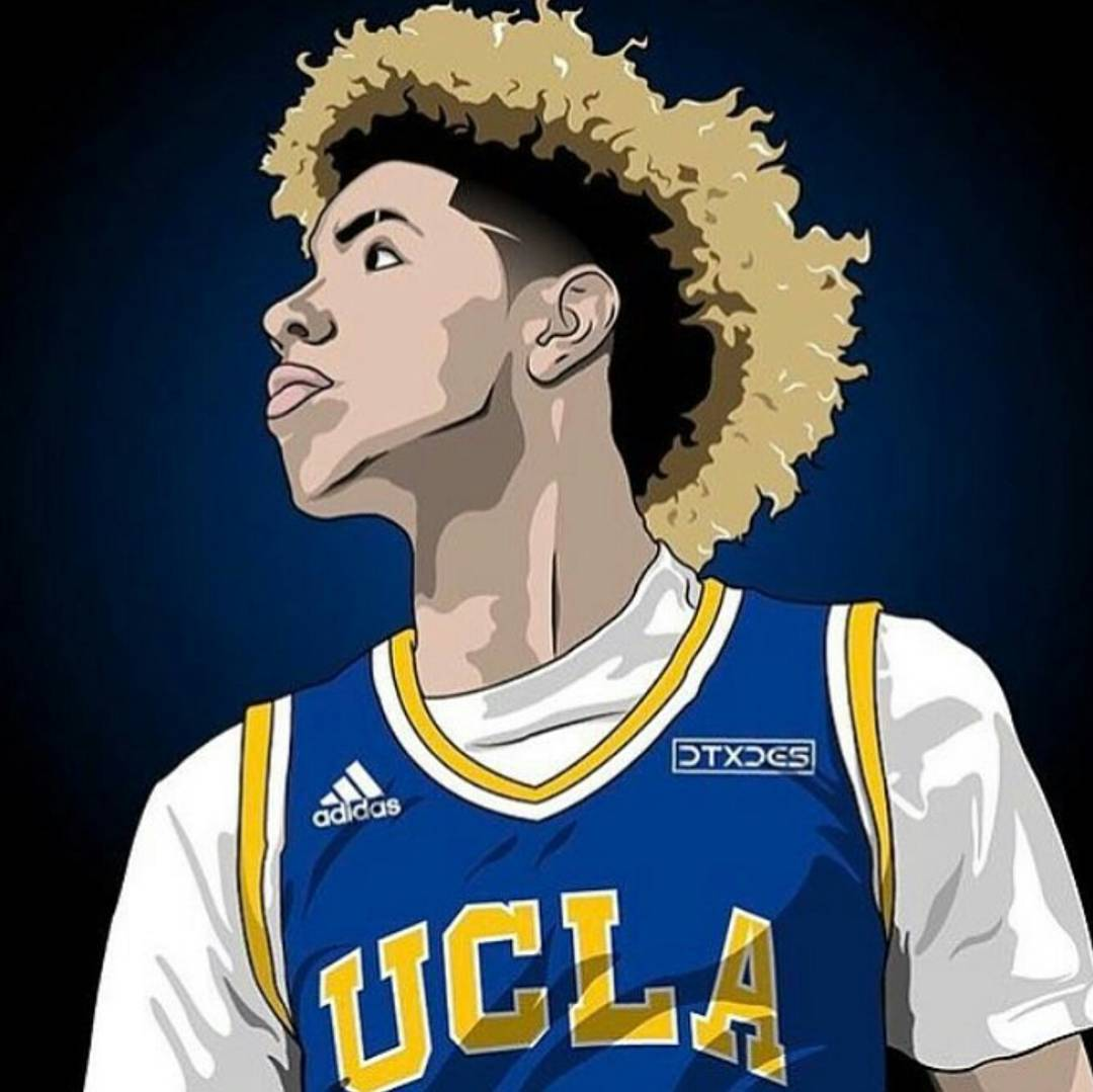 189.9k Likes, 1,791 Comments - LaMelo Ball (@swaggymelo1) on .