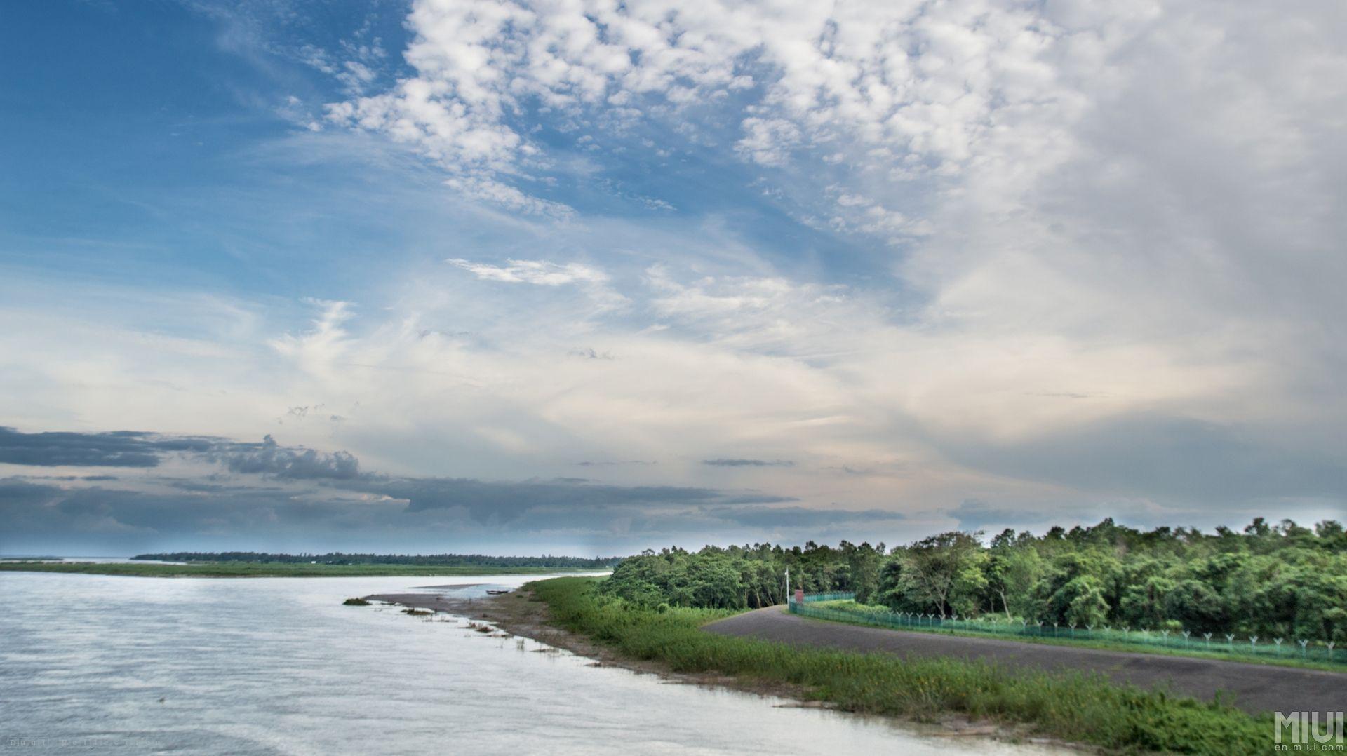 Bangladesh - Största landet i Asien