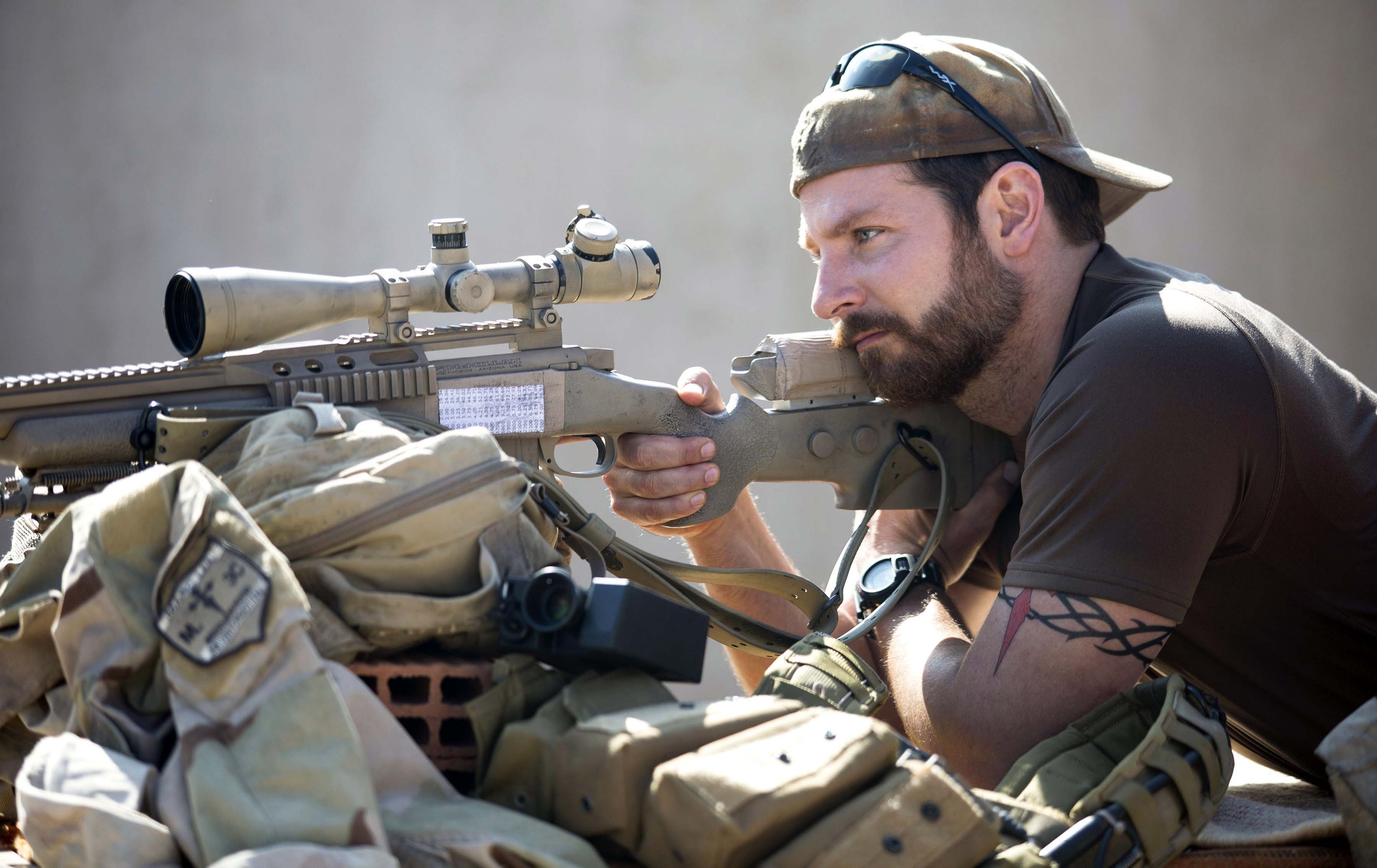 american sniper hd filme