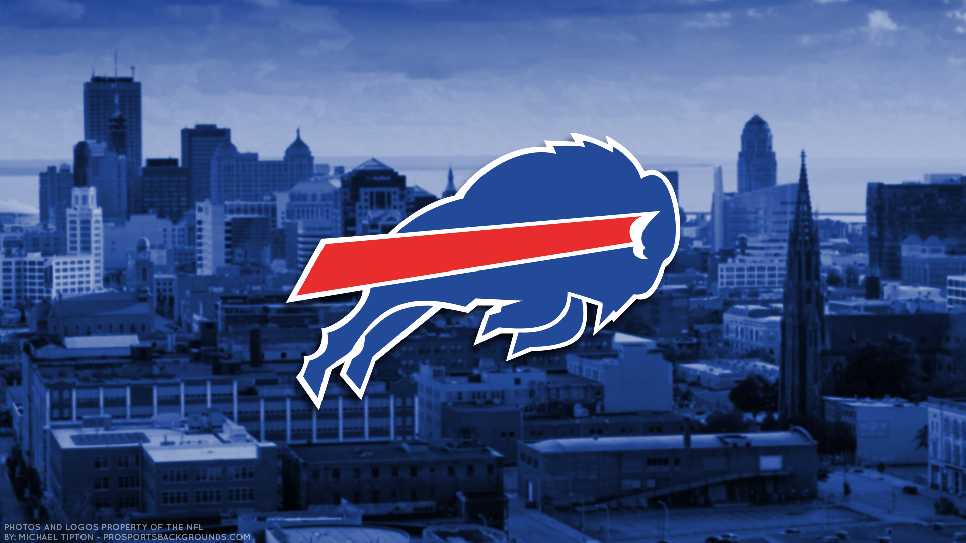 Buffalo Bills 2017 Wallpapers
