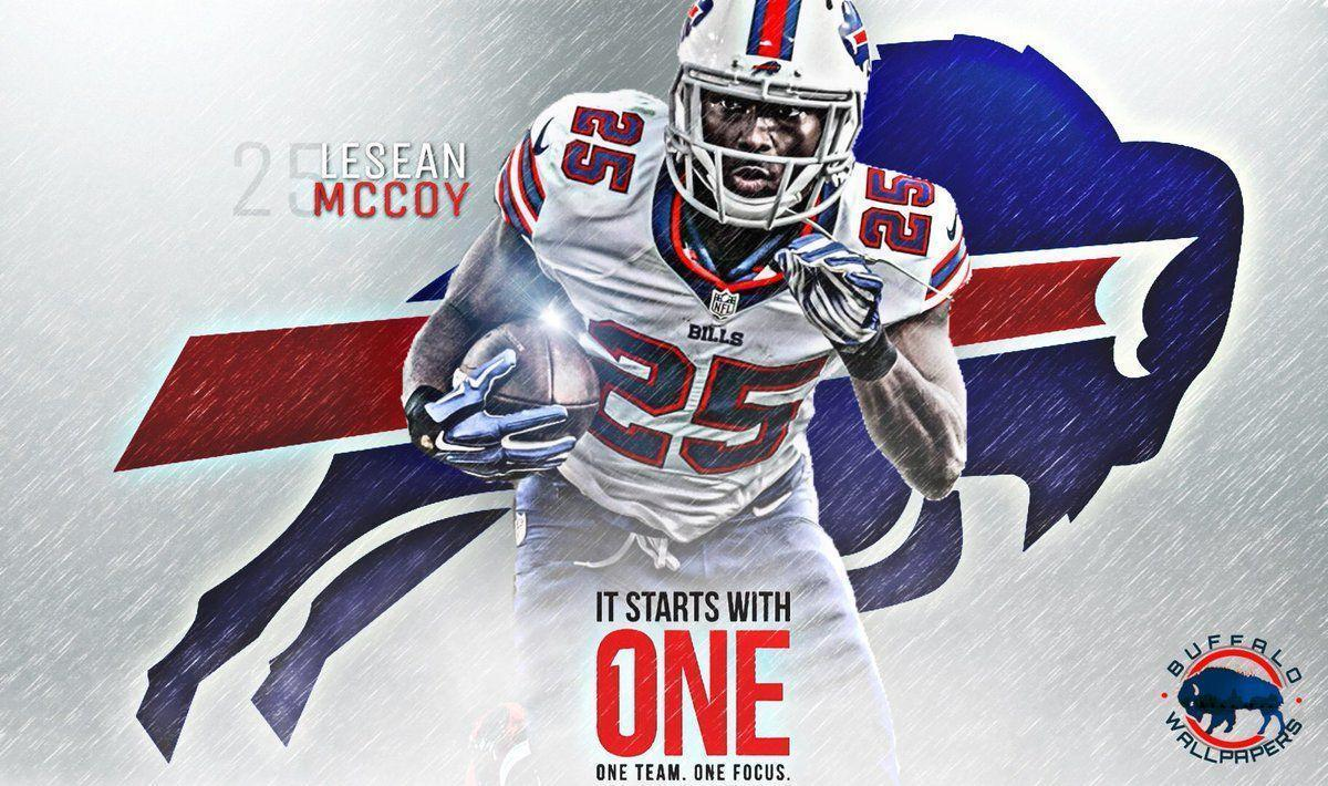 Buffalo Wallpapers on Twitter: Buffalo Bills Shady McCoy wallpapers