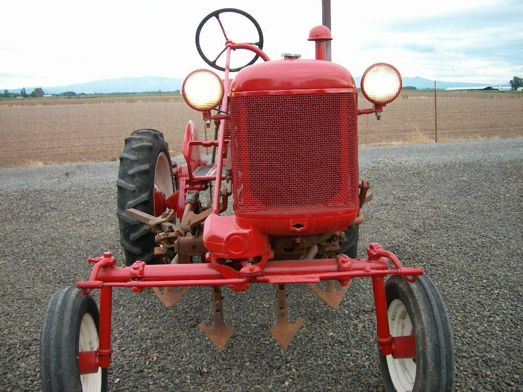 What are tractors for? Part II | What is, Of and Tractors