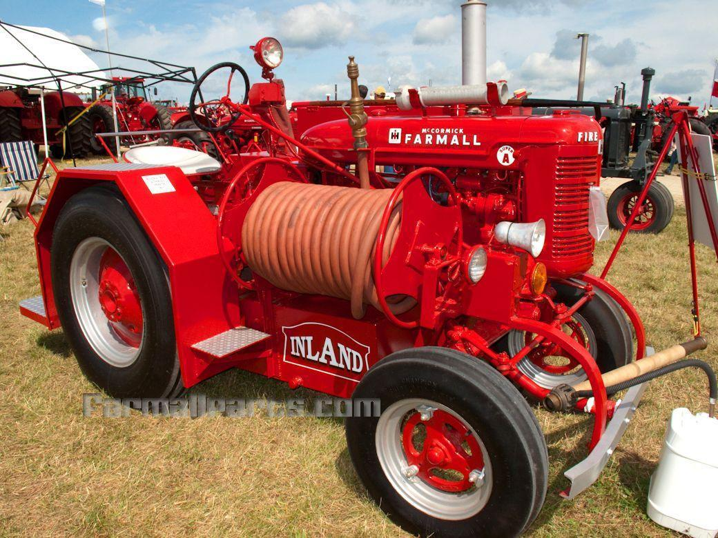 28 best images about My 1950 Farmall Cub on Pinterest | John deere ...