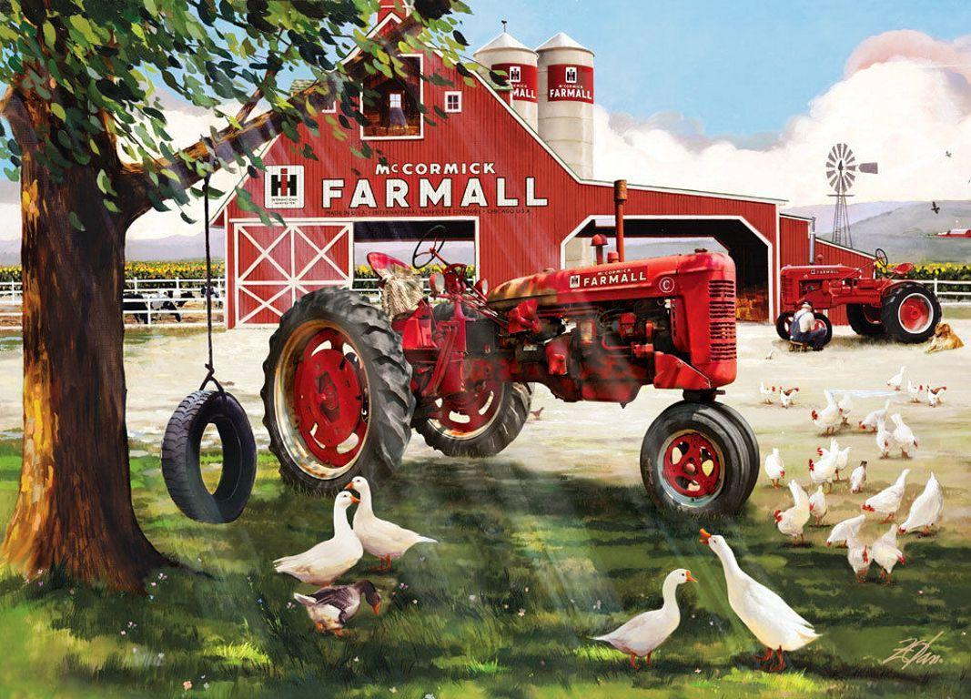 Farmall Download HD Wallpapers and Free Images