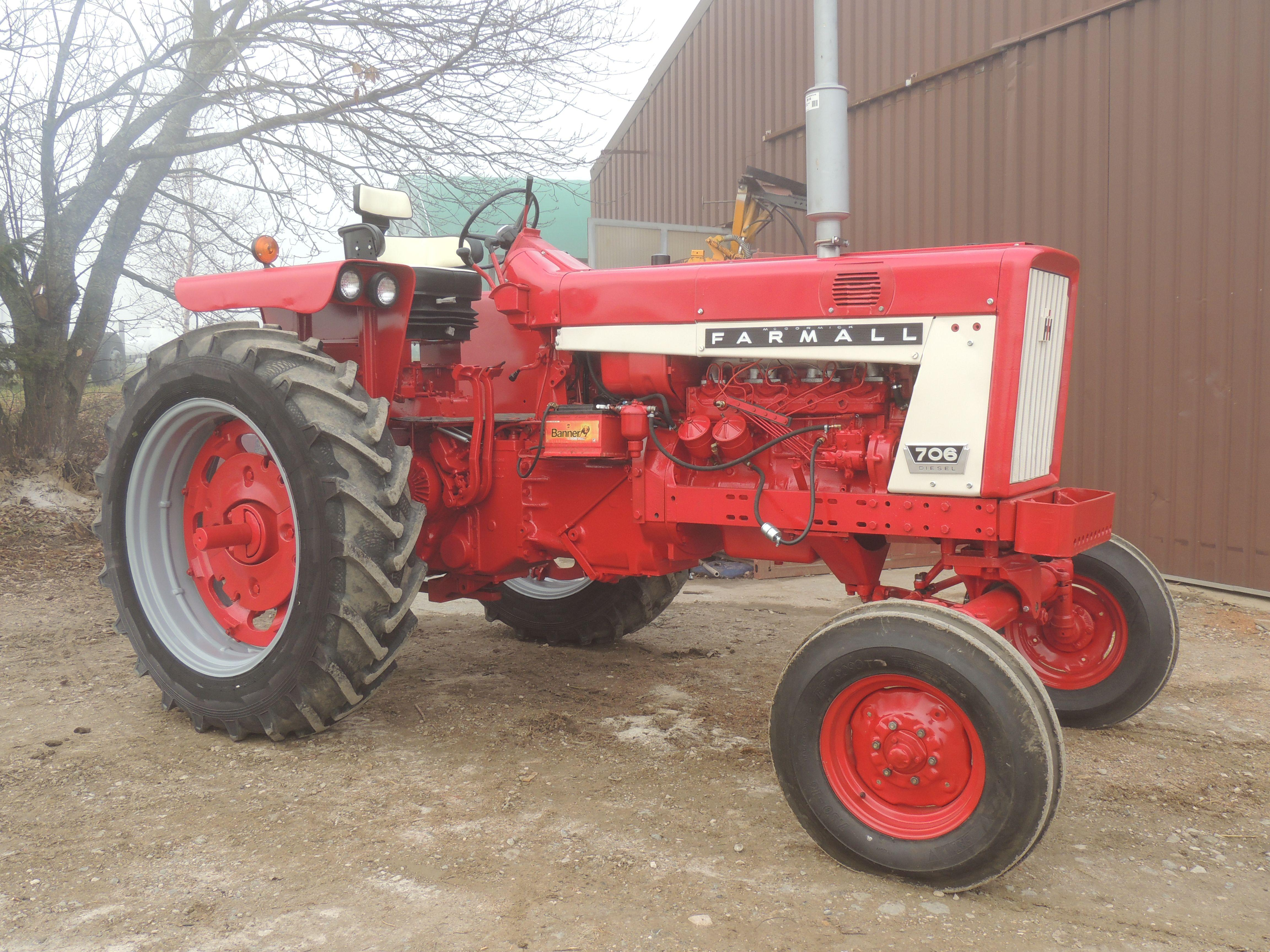 25+ best ideas about International tractor parts on Pinterest ...