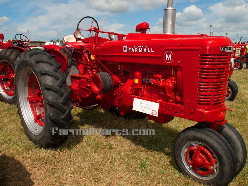 Farmall Tractor wallpapers, Vehicles, HQ Farmall Tractor pictures ...