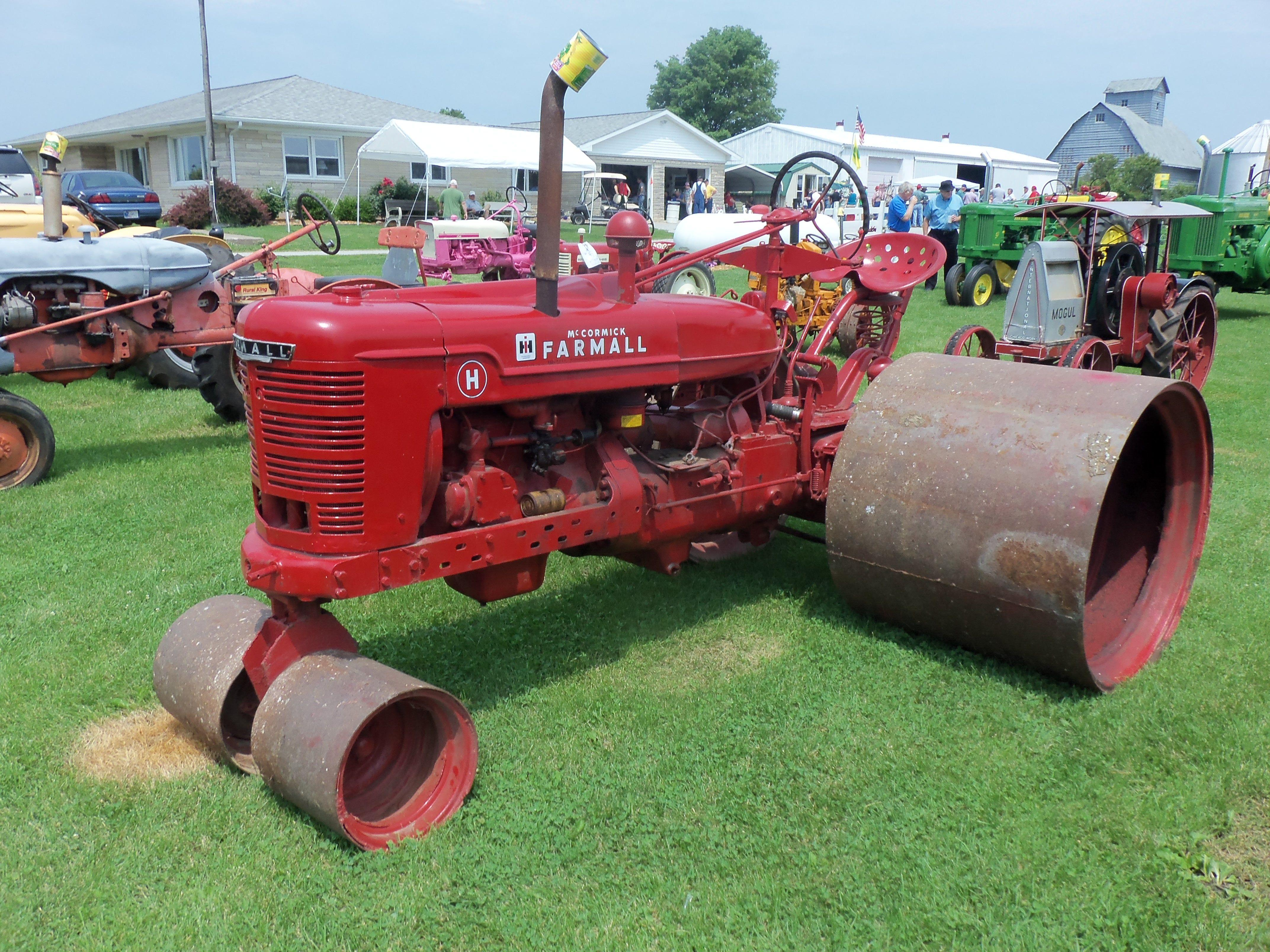 138 best images about Case ih / case international / farmall on ...