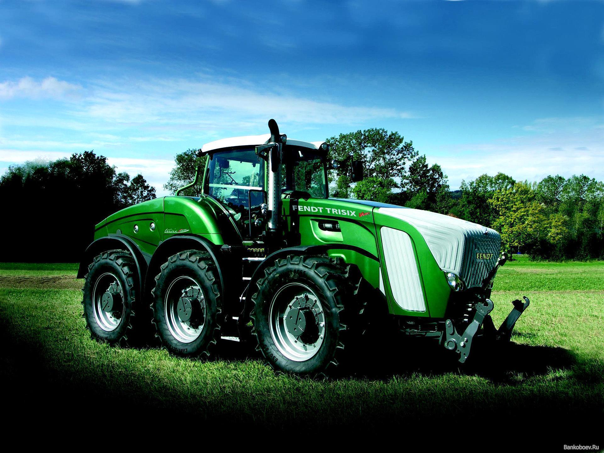 Tractor Wallpapers HD Download | HD Wallpapers | Pinterest ...