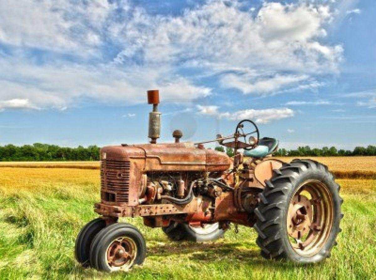707 best images about Farmall/IHC on Pinterest | Old tractors ...