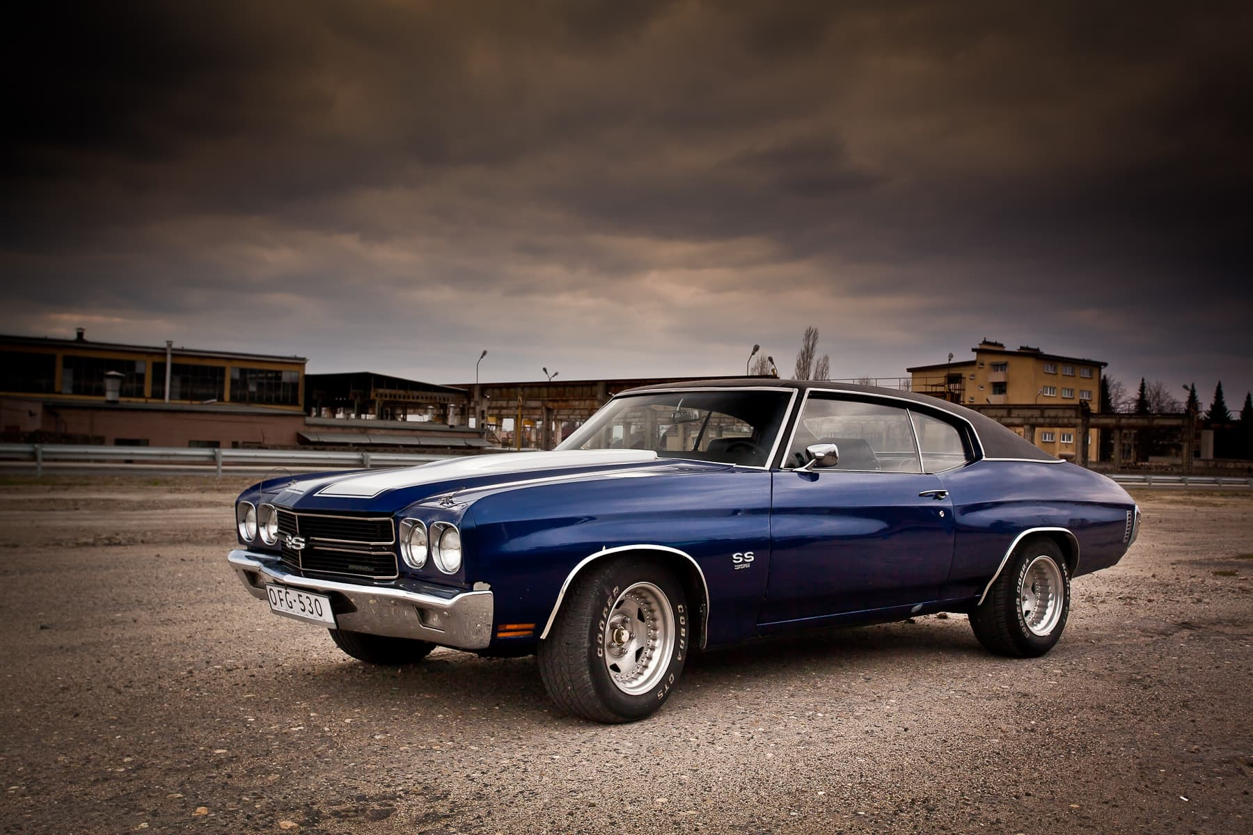 1970 chevrolet chevelle wallpapers wallpaper cave
