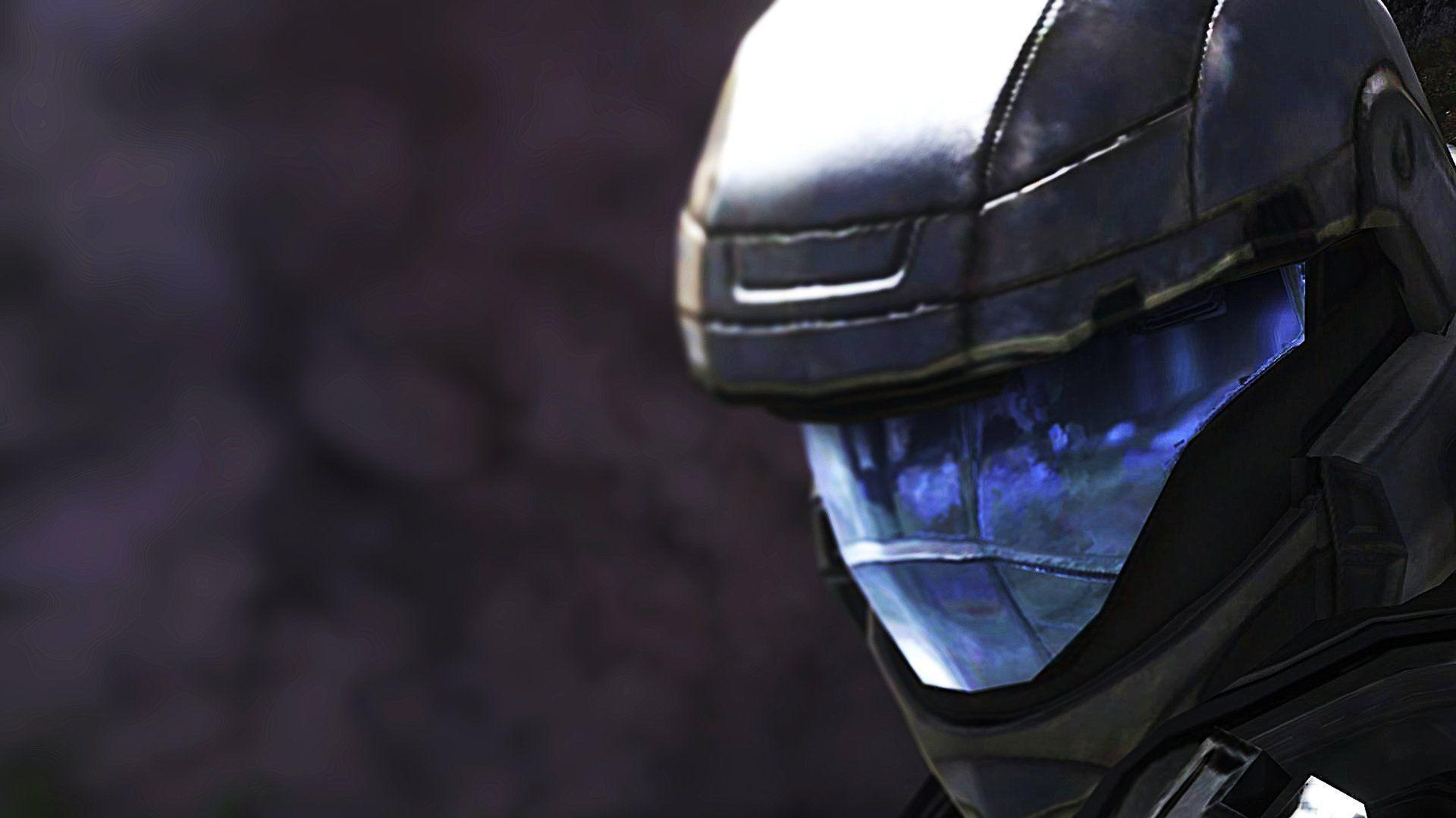 Halo 3 Odst Wallpapers Wallpaper Cave