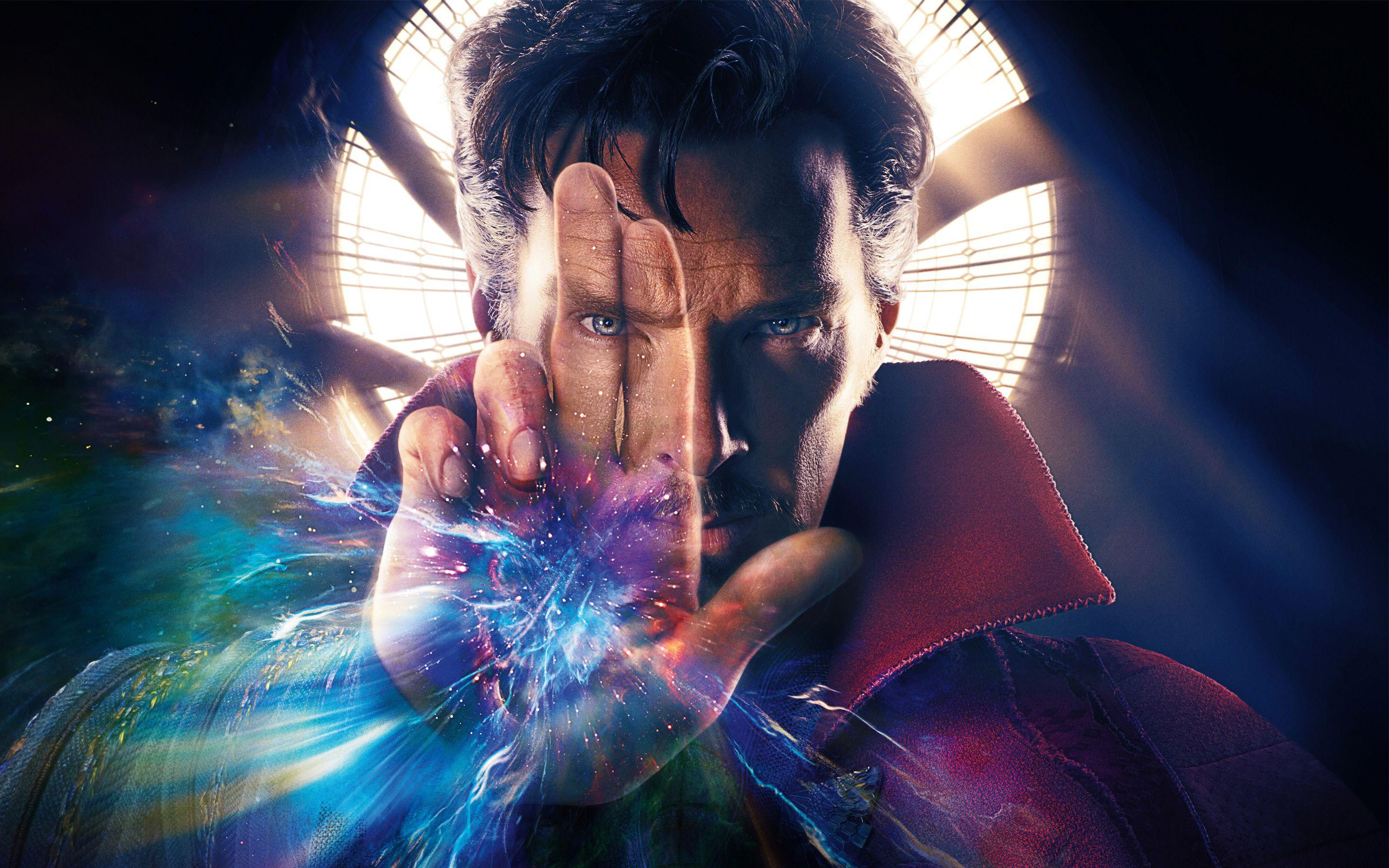 dr. strange wallpapers - wallpaper cave
