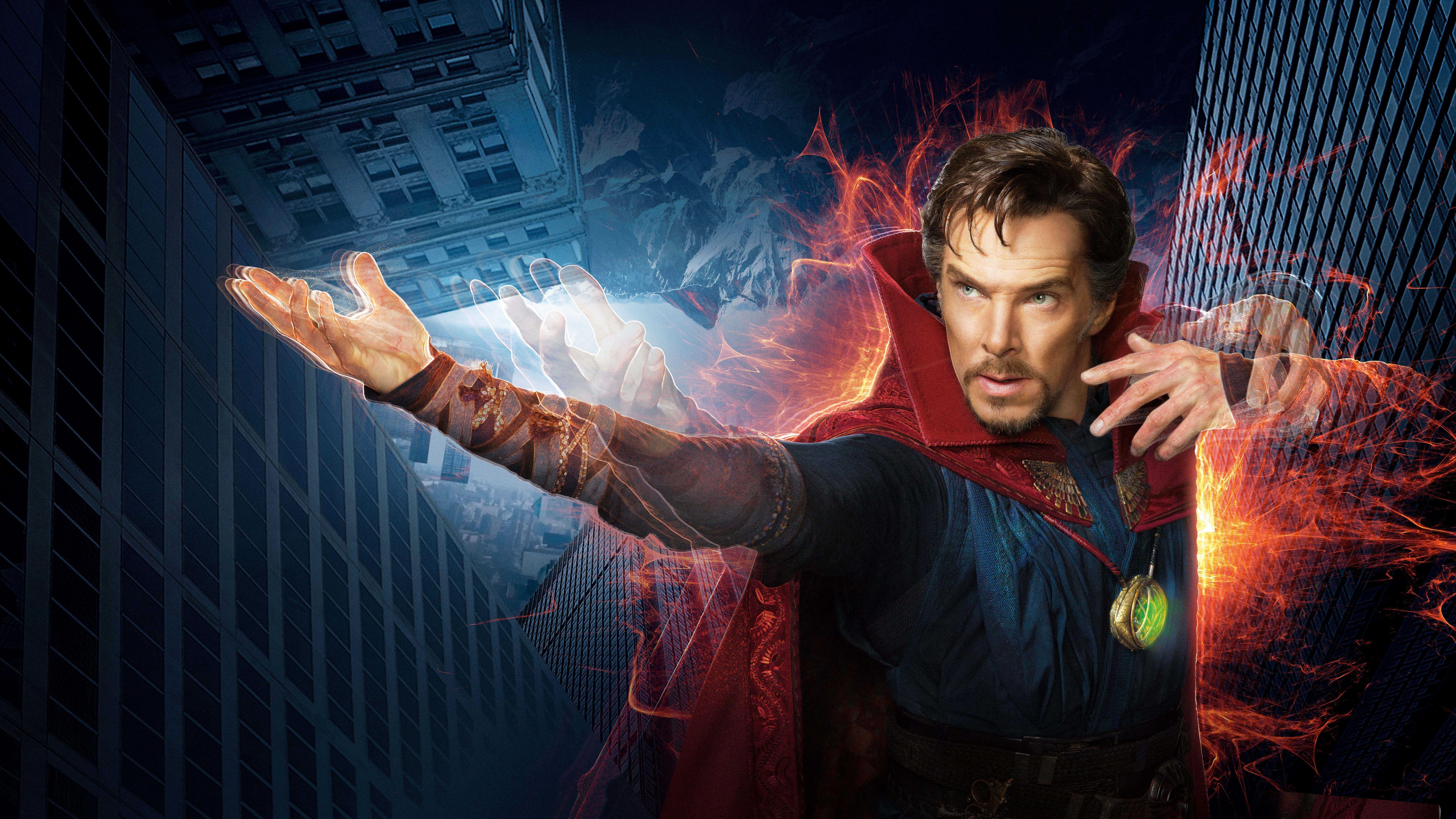 doctor strange movie download in hindi 1080p