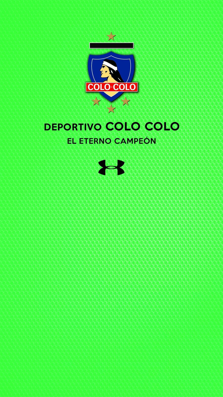 Colo Colo Wallpapers - Wallpaper Cave
