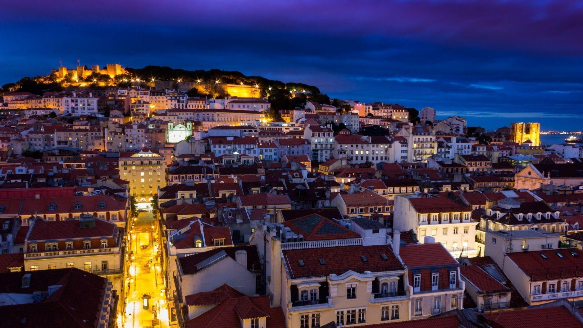 Full HD 1080p Lisbon Wallpapers HD, Desktop Backgrounds 1920x1080 ...