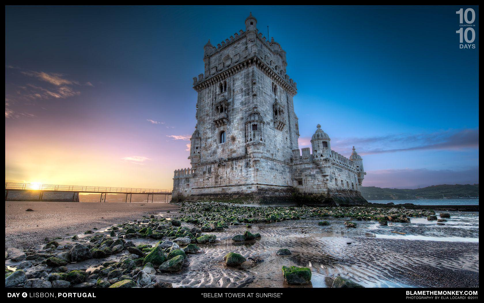 Free Desktop Wallpaper for Lisbon (Lisboa) Portugal - Photography ...