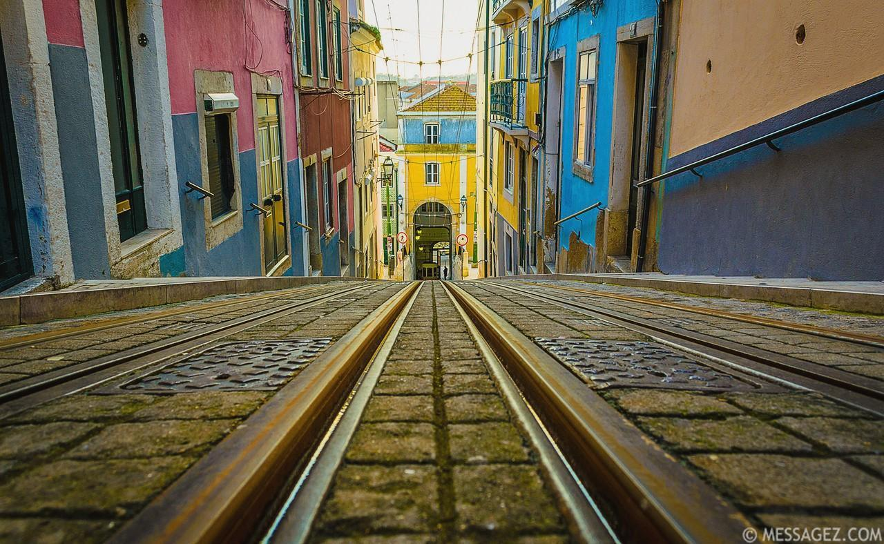 Lisbon Wallpapers HD Download