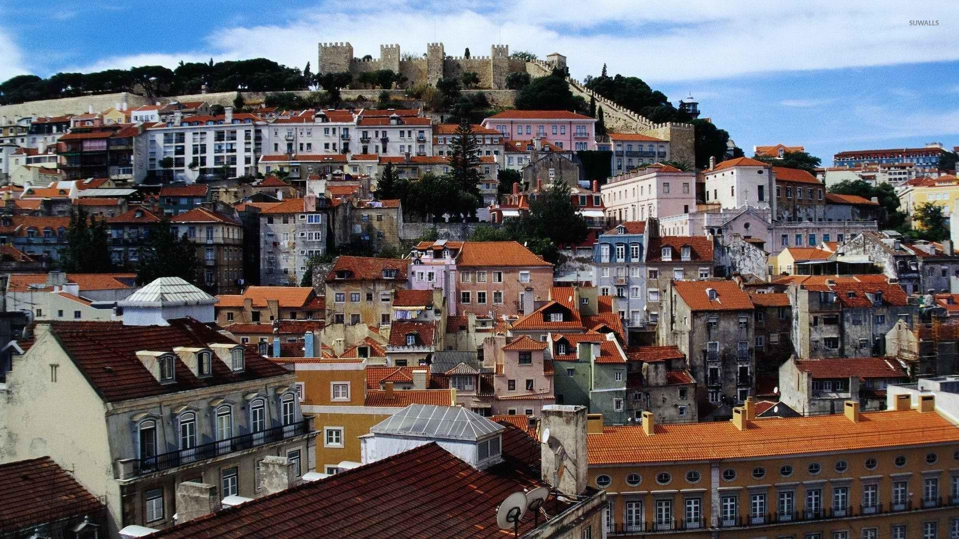 Lisbon wallpapers