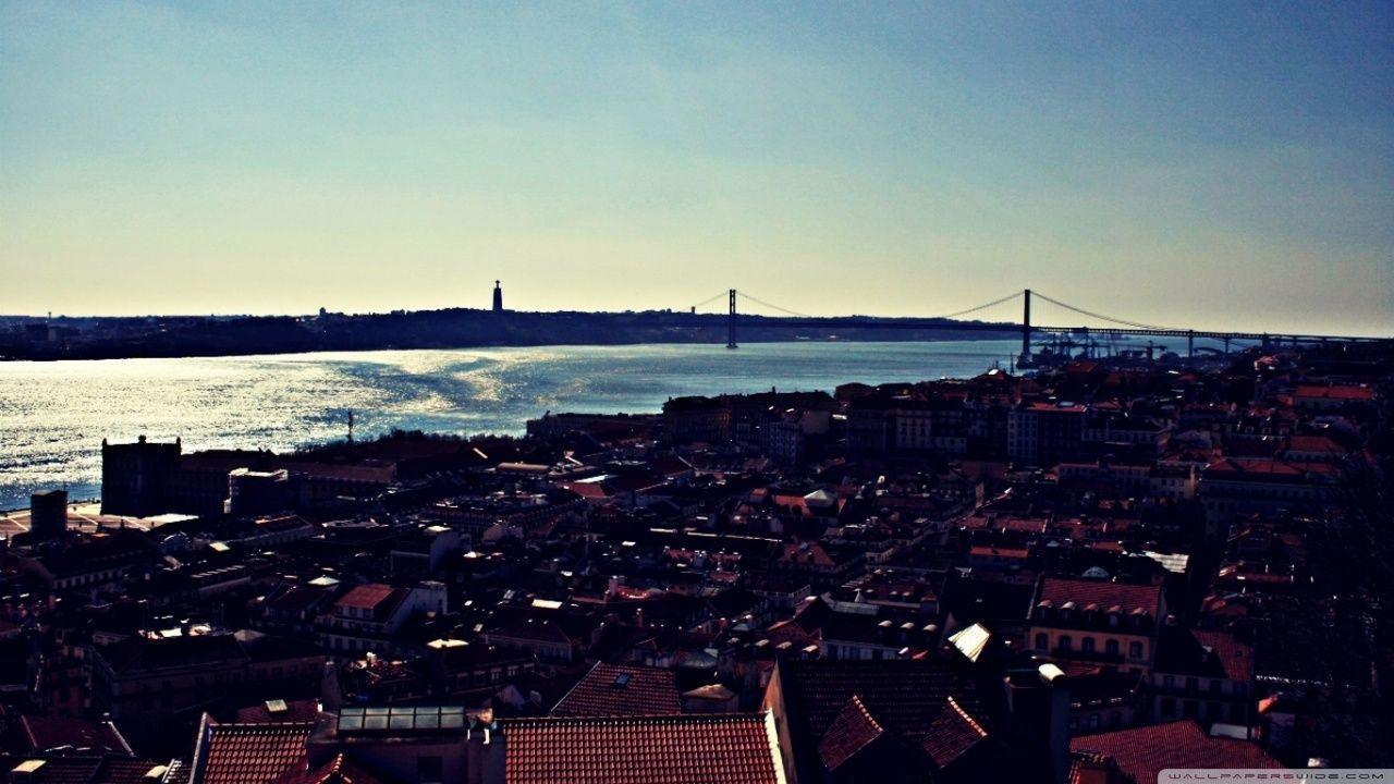 Lisbon, Portugal HD desktop wallpaper : High Definition ...