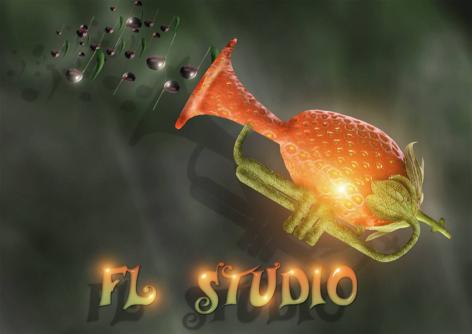 Fl Studio Wallpapers Wallpaper Cave