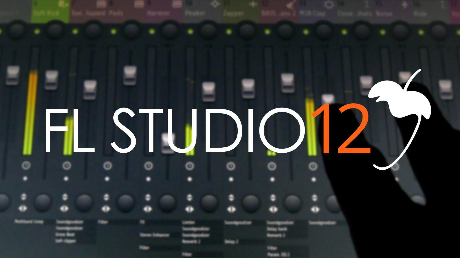 How to keygen fl studio 20 | FL Studio 20 1 2 887 Crack with Reg Key