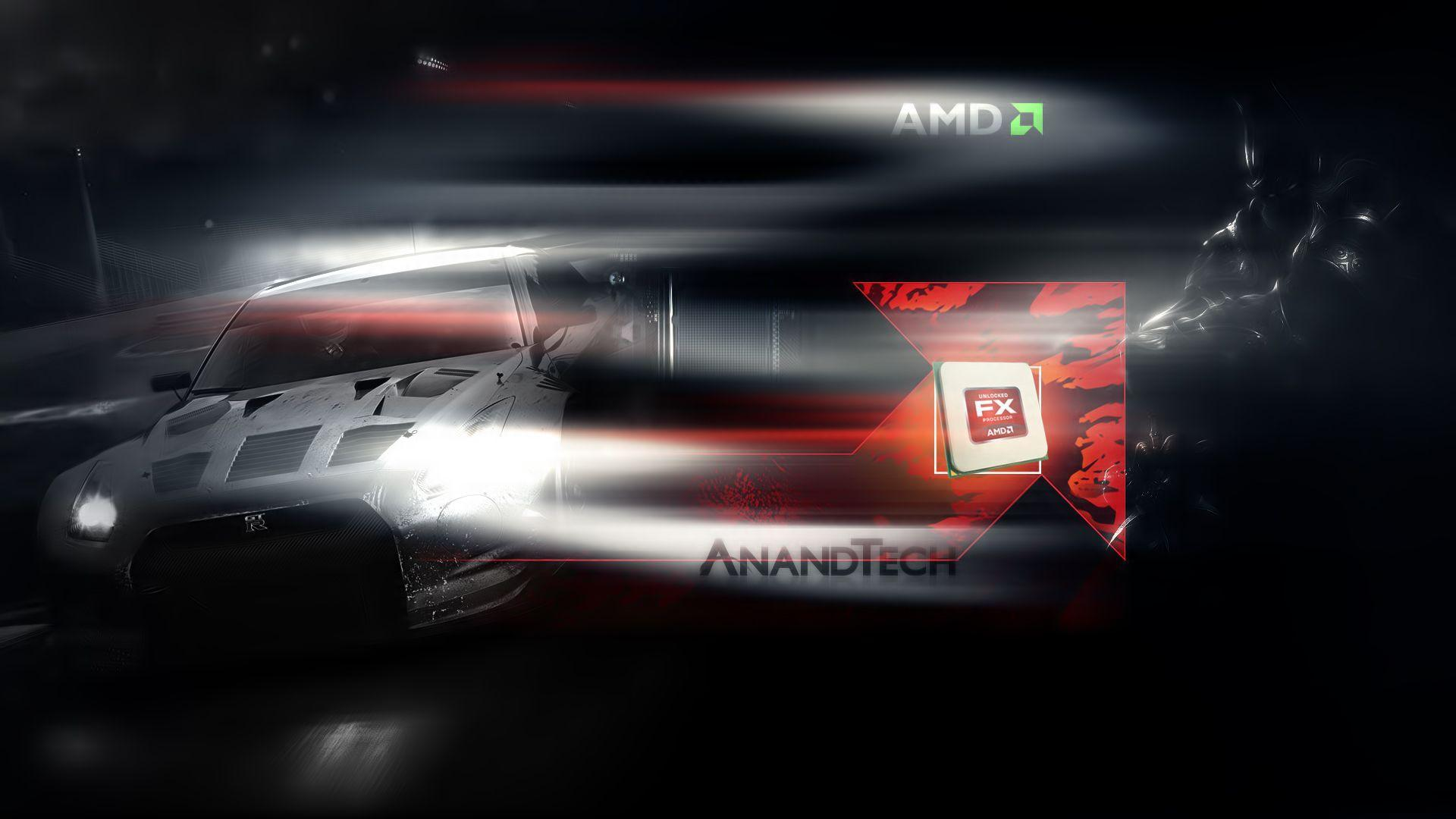 amd fx background by - photo #6