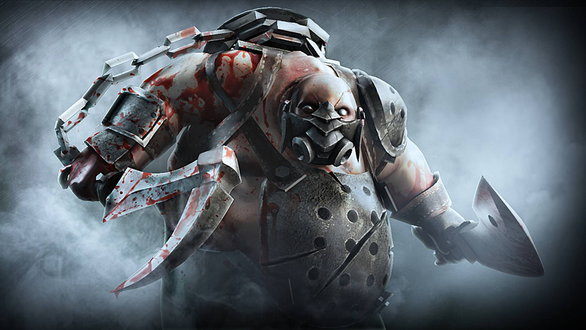 Dota 2 Pudge Wallpaper Picture Sdeerwallpaper