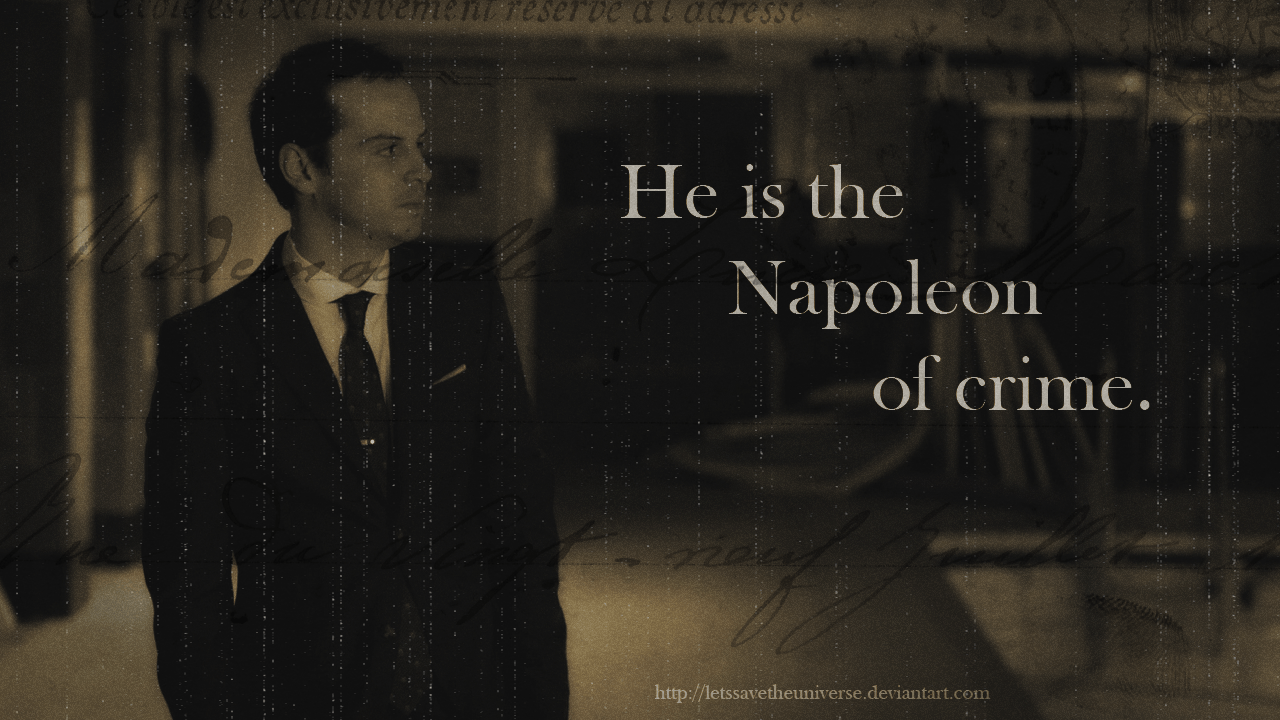Moriarty Wallpapers - Wallpaper Cave