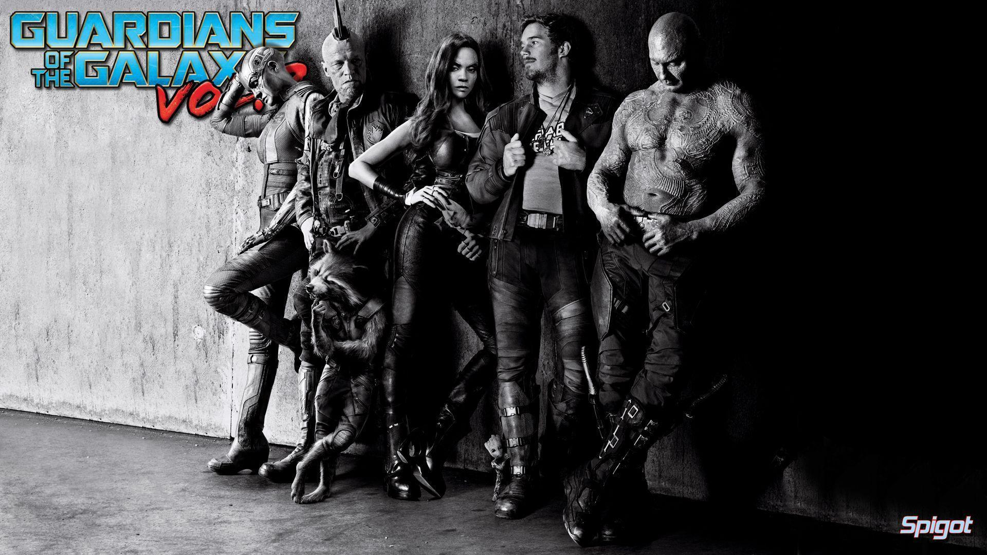 Guardians Of The Galaxy Vol 2 Wallpapers Wallpaper Cave