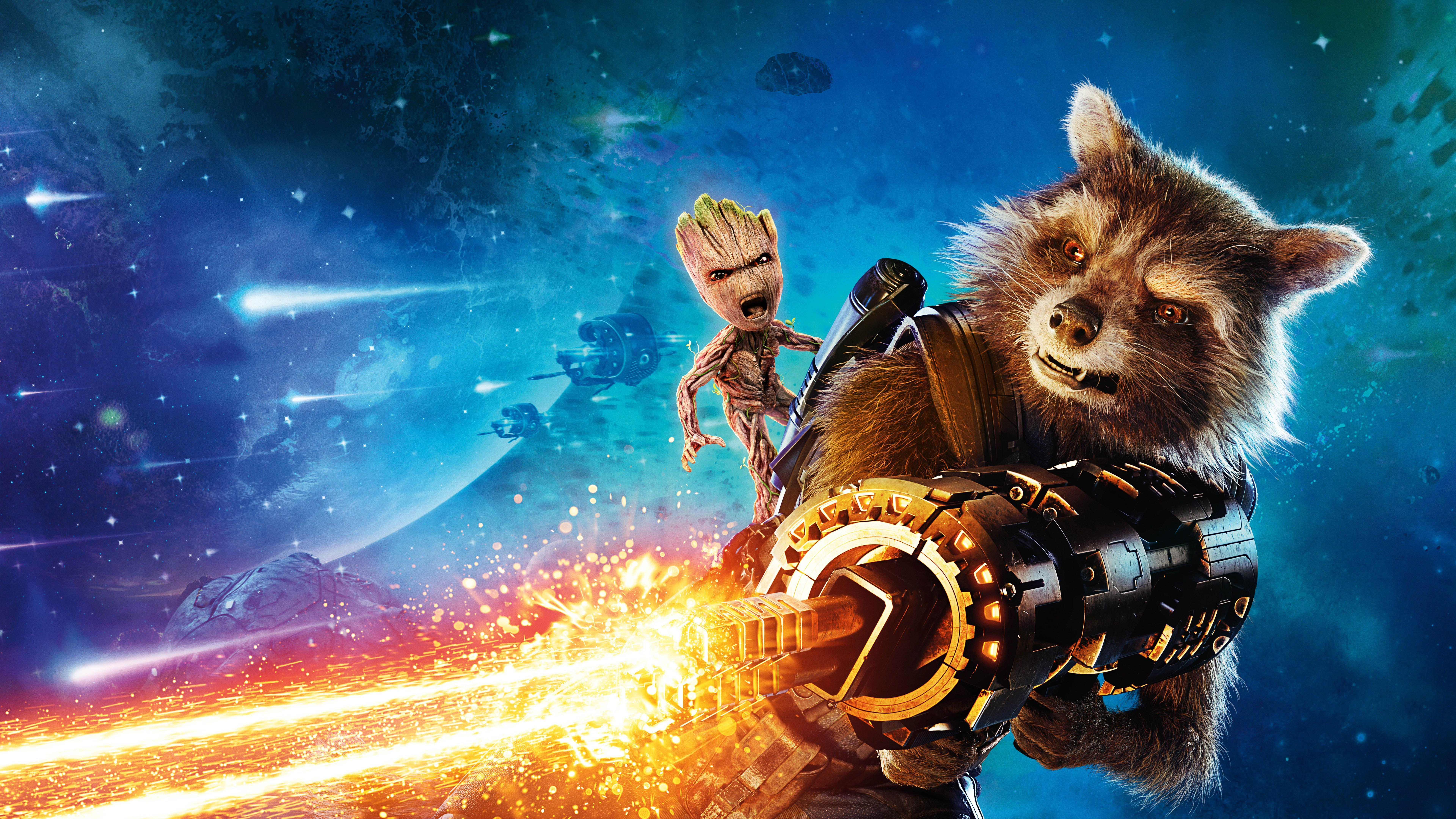 Guardians Of The Galaxy Vol. 2 Wallpapers - Wallpaper Cave