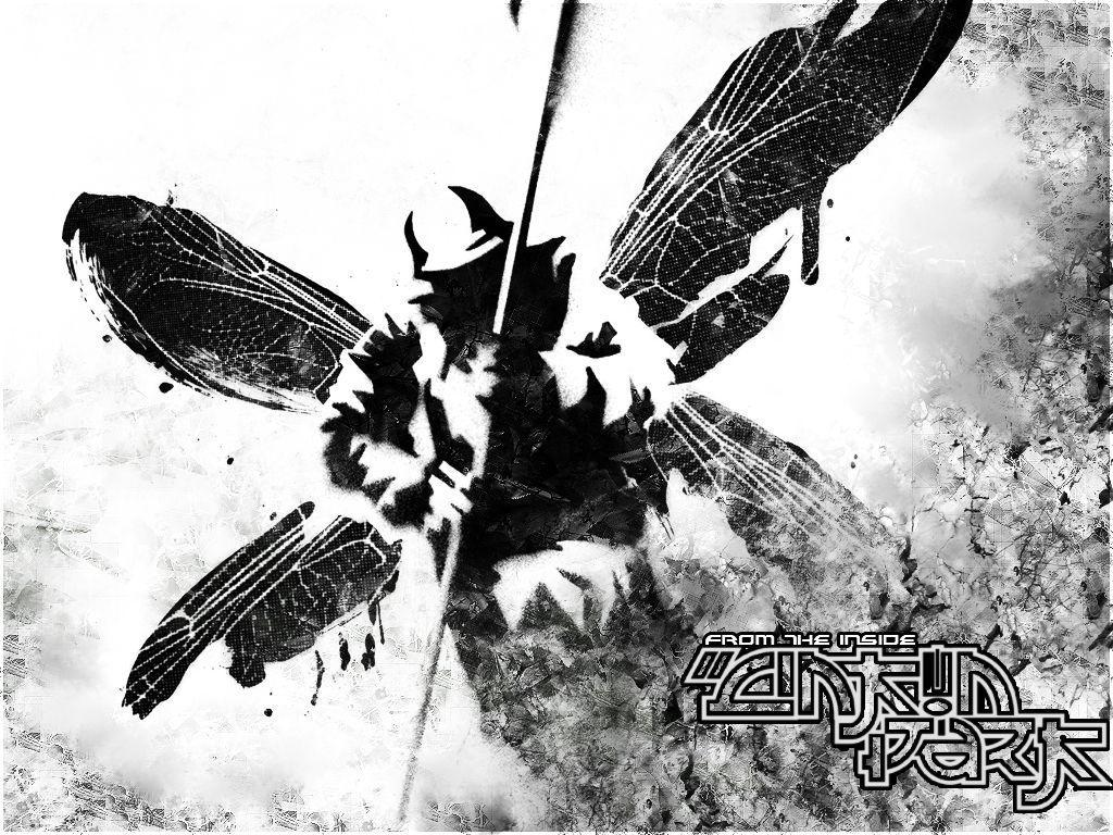 Hybrid Theory Wallpapers Wallpaper Cave
