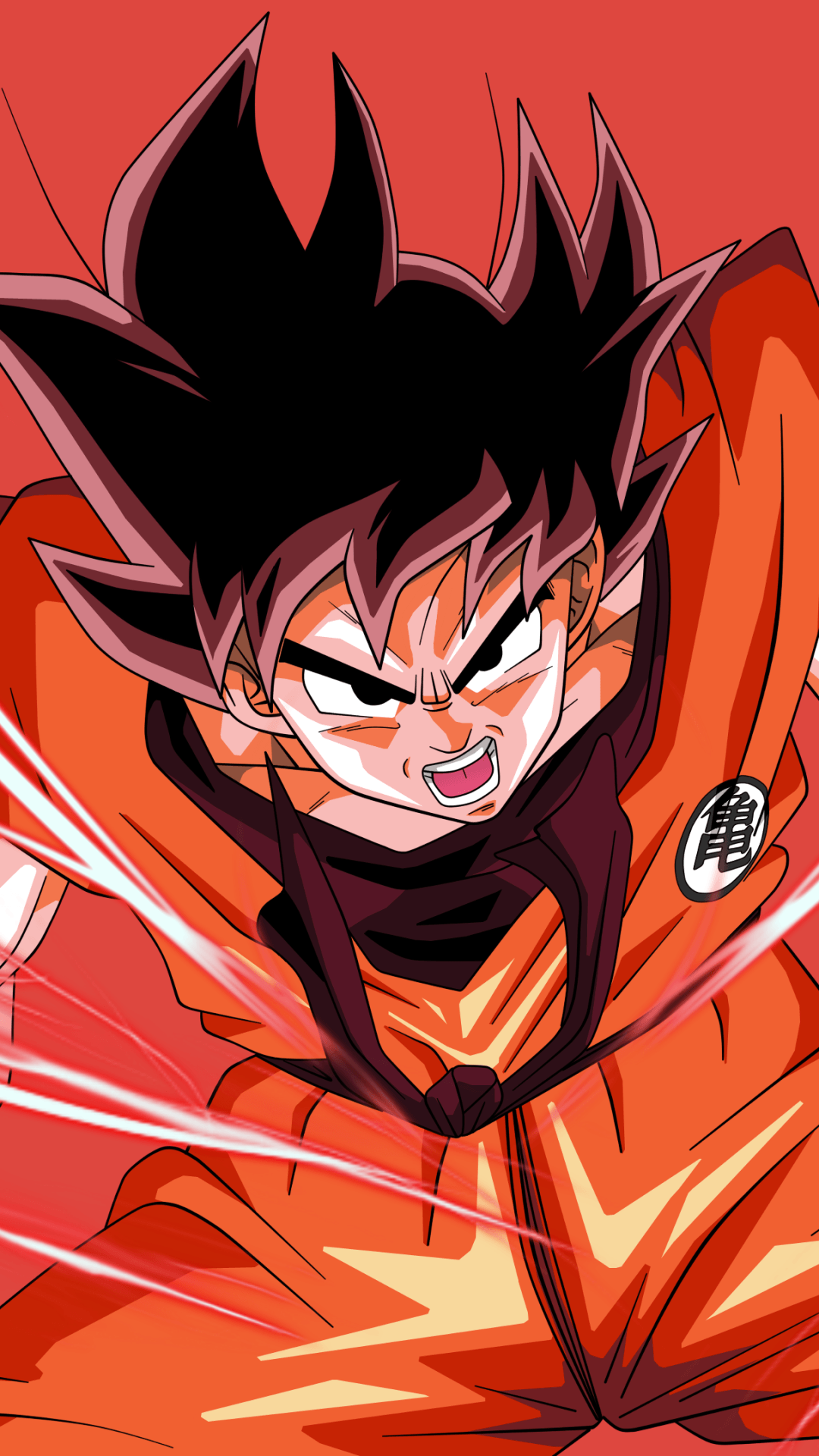 Anime/Dragon Ball Z (1080x1920) Wallpaper ID: 632506 - Mobile Abyss