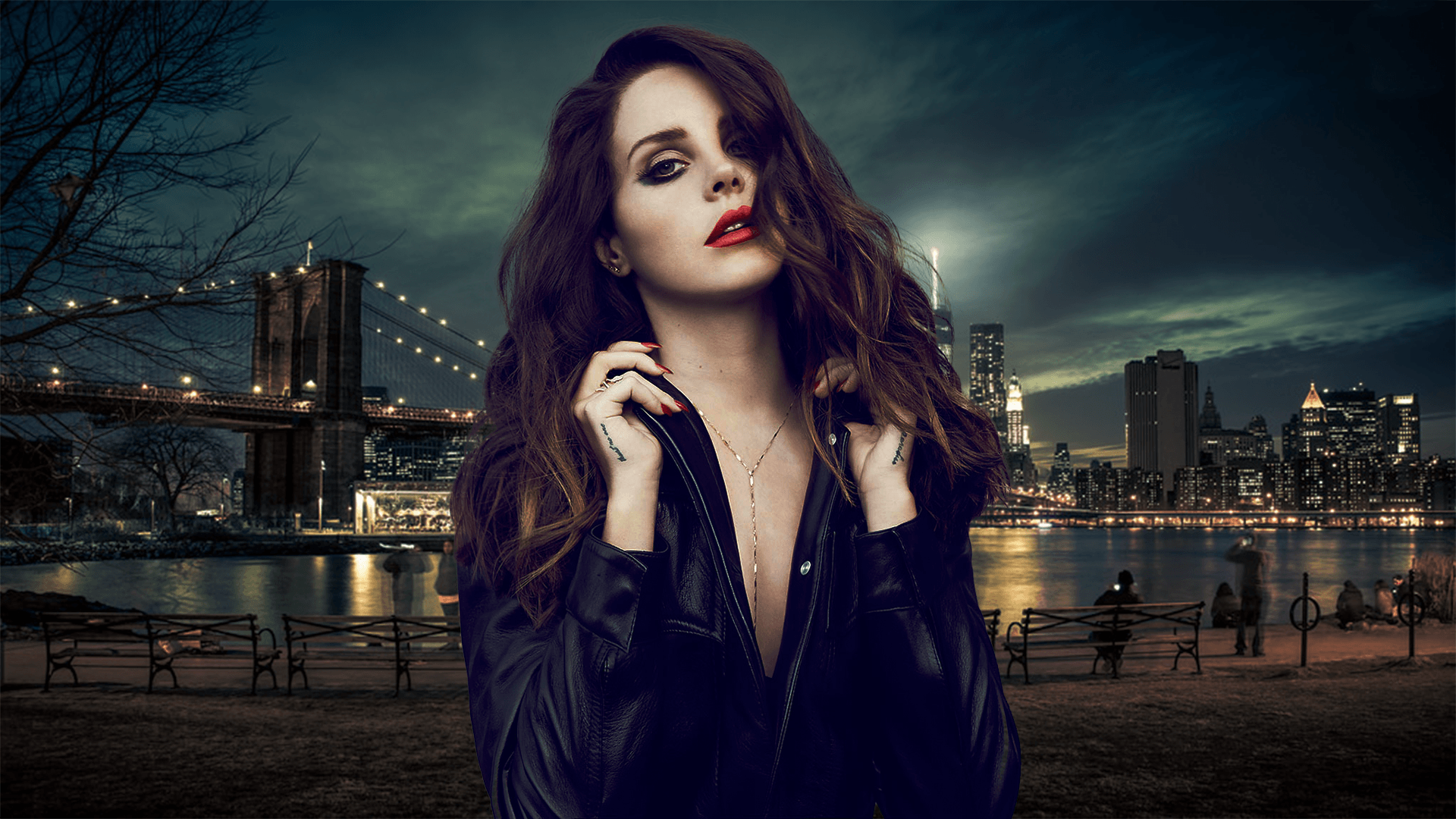 Lana Del Rey 2017 Wallpapers - Wallpaper Cave