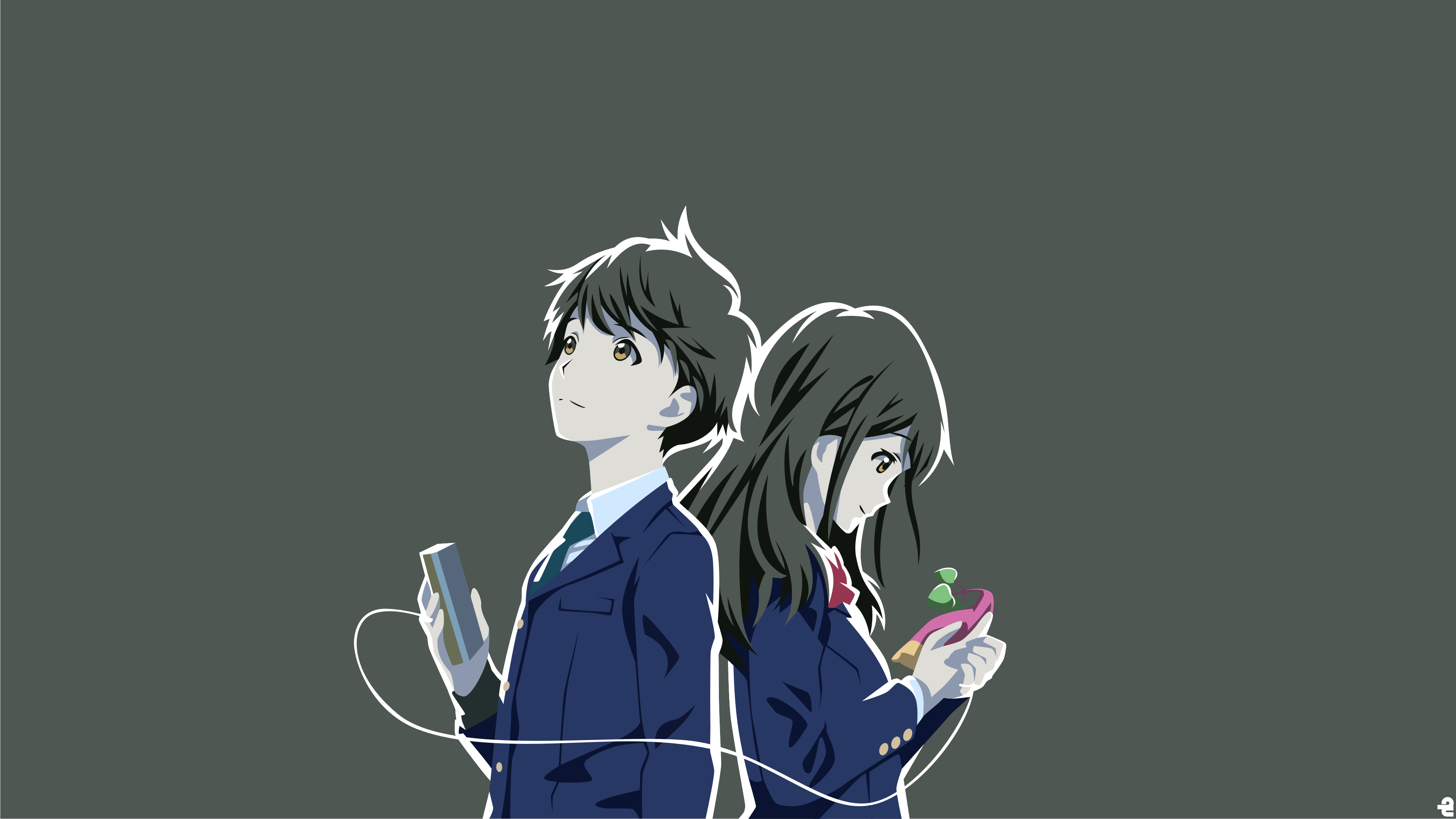 9 Tsuki ga Kirei HD Wallpapers | Backgrounds - Wallpaper Abyss