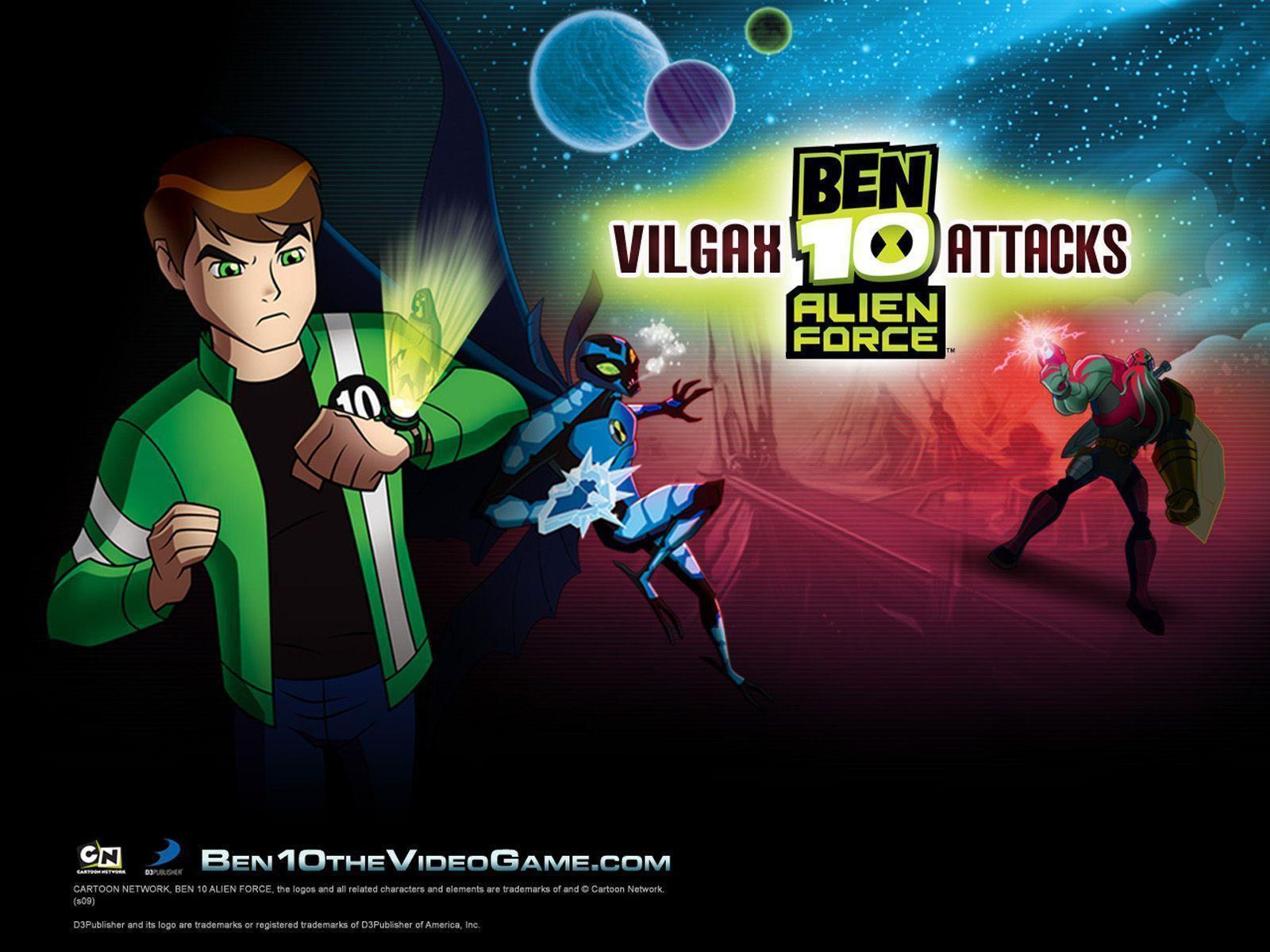 ben 10 alien force season 1 all episodes in hindi download