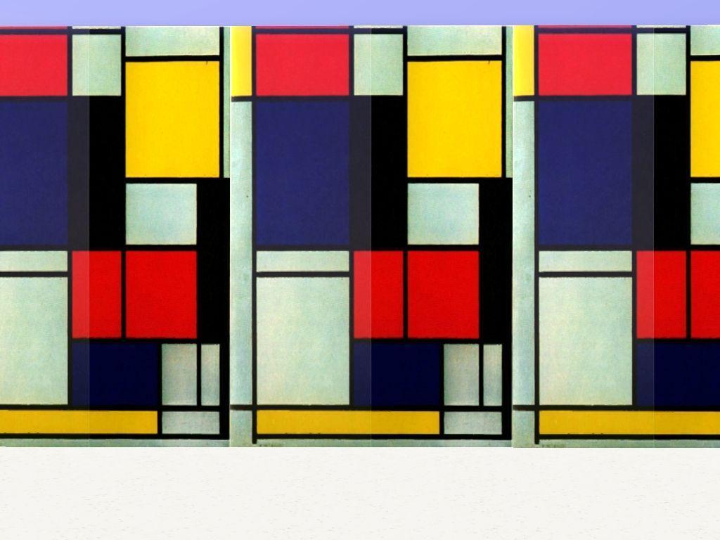 Request : Piet Mondrian walls TS3 - The Sims 3 Wish List - The .