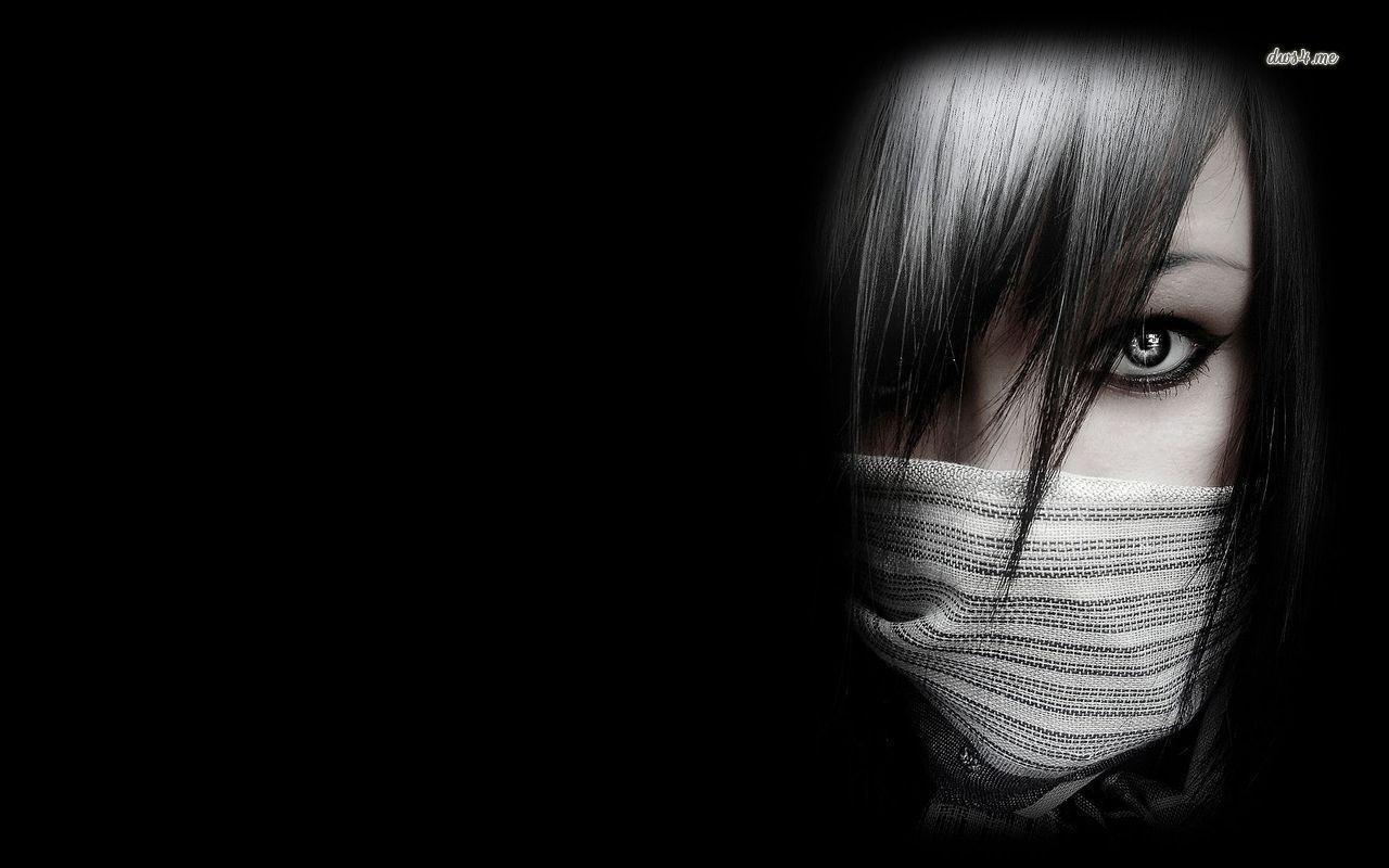 Emo Girls Wallpapers Wallpaper Cave