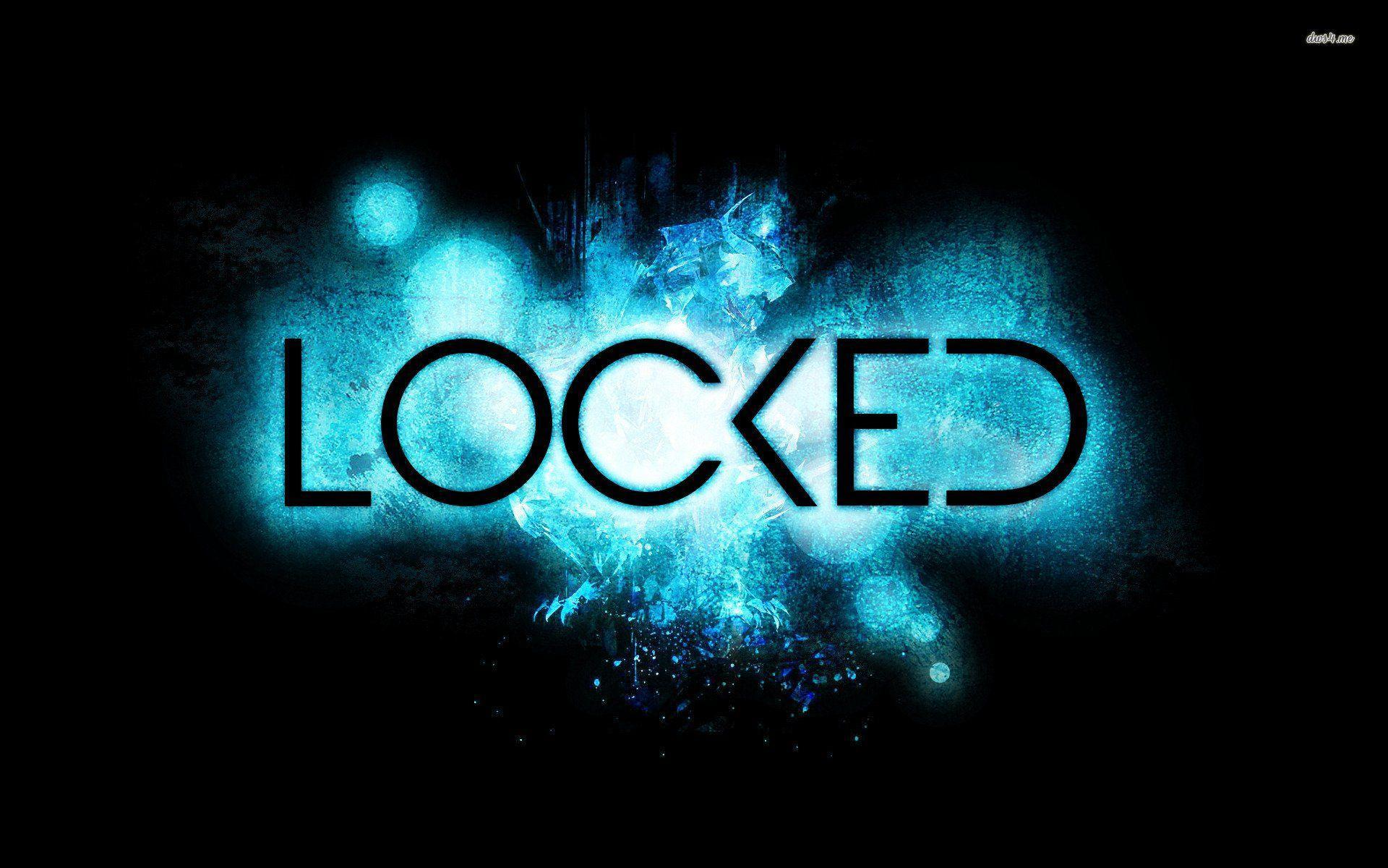 Locked Wallpapers - Wallpaper Cave
