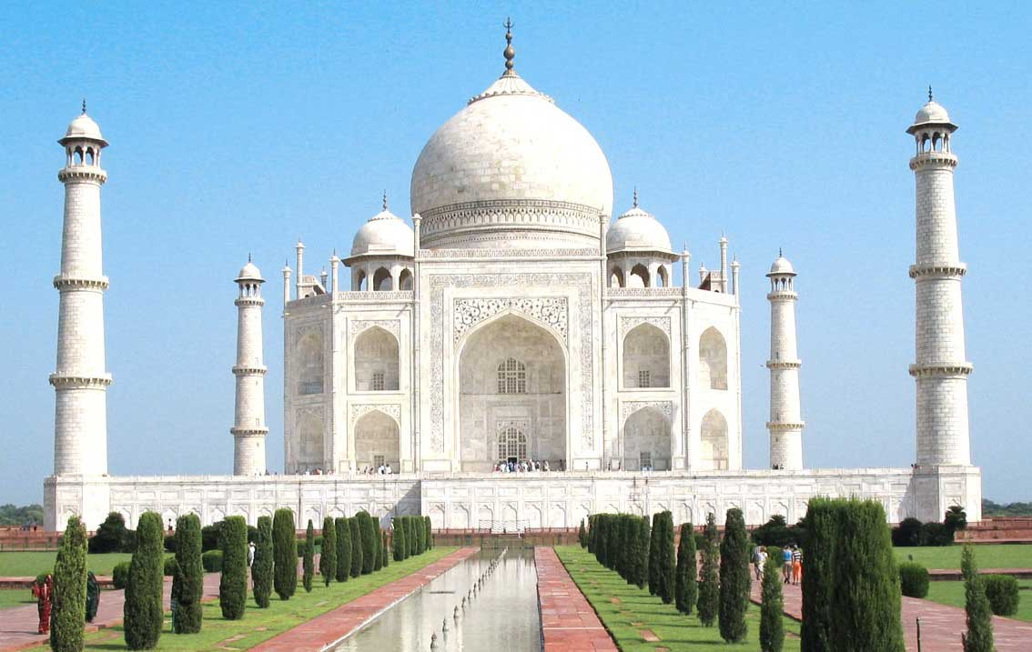 Taj mahal hd wallpapers wallpaper cave - Taj mahal background hd ...