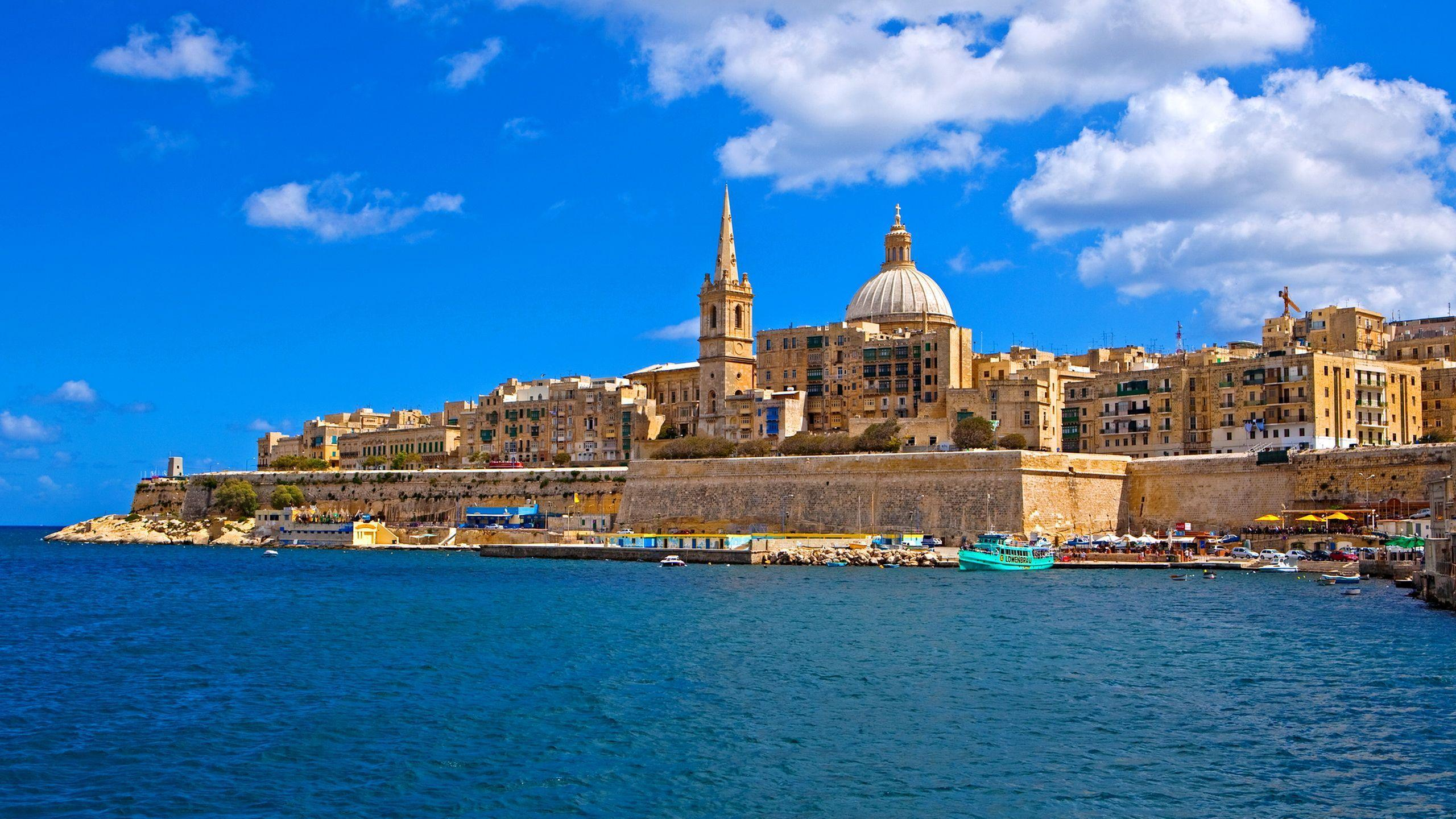 Malta Wallpapers, Download Malta HD Wallpapers for Free, GuoGuiyan ...