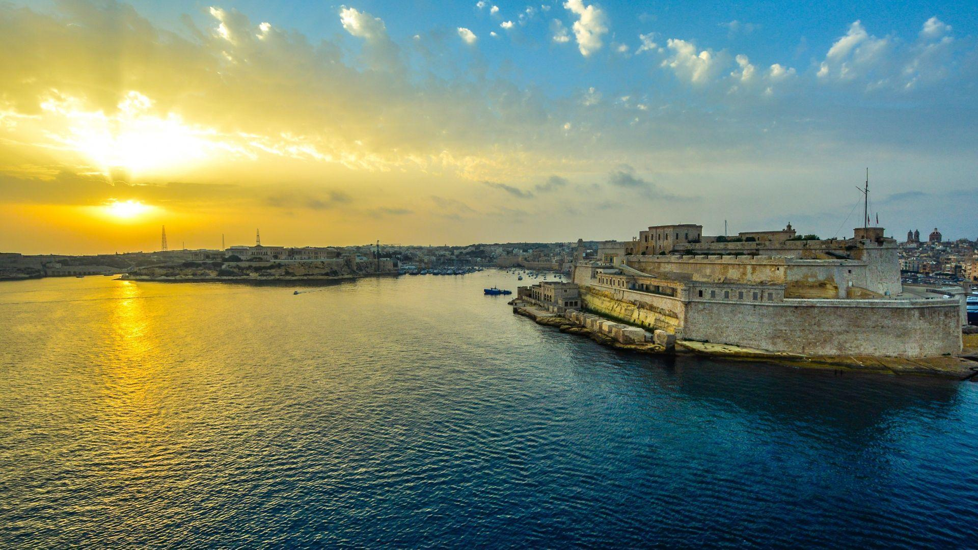Full HD 1080p Malta Wallpapers HD, Desktop Backgrounds 1920x1080 ...