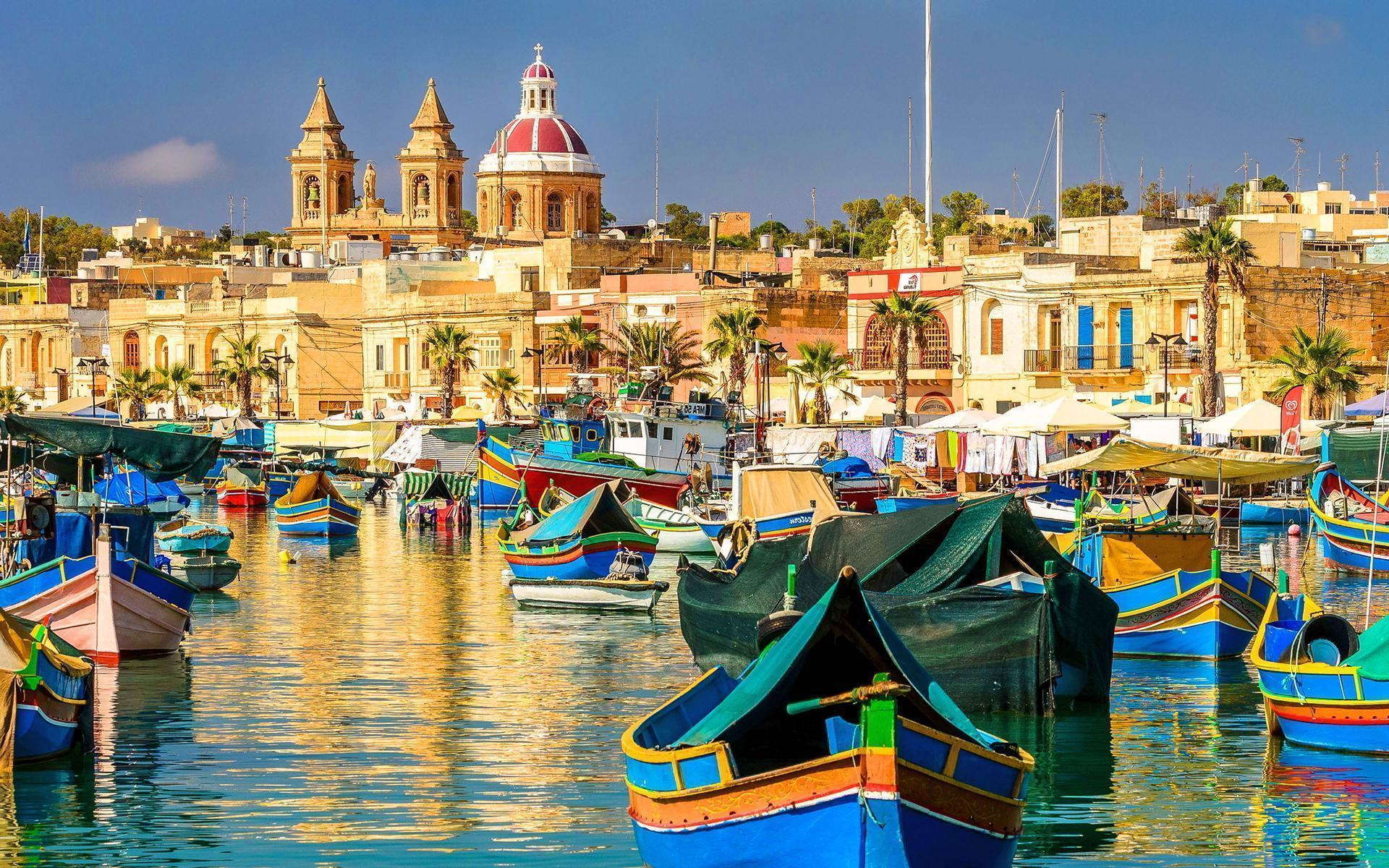 Best of Malta HQ Wallpapers | Full HD Pictures