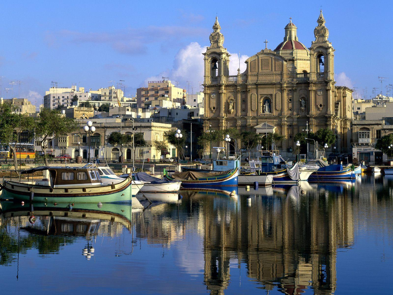 Malta Wallpapers High Quality | Download Free