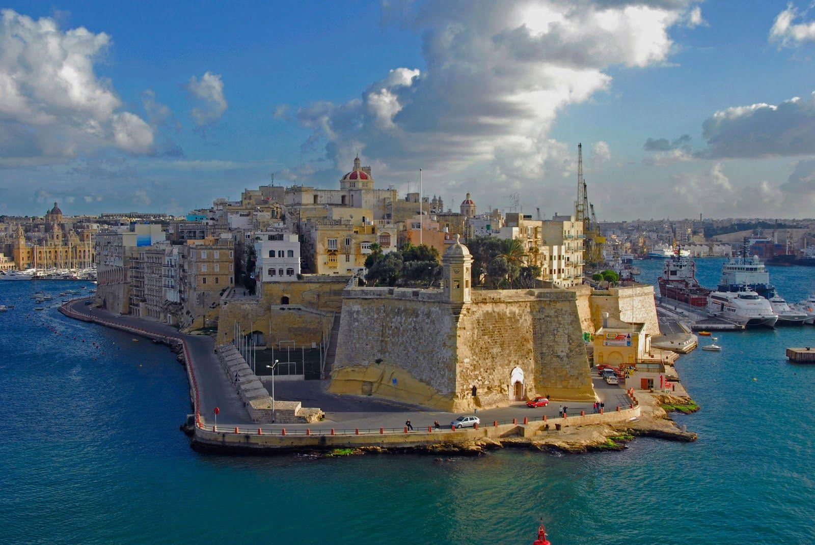 Malta monuments #image - HD Wallpapers