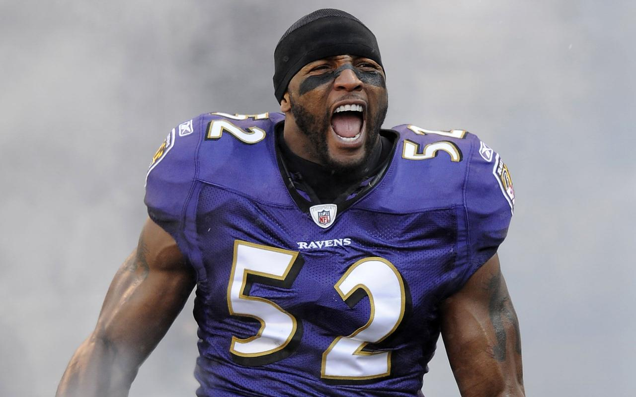 Ray Lewis Wallpapers - Wallpaper Cave