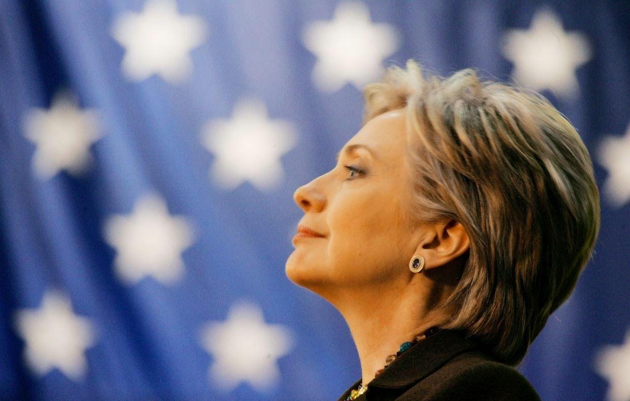 Hillary Wallpaper