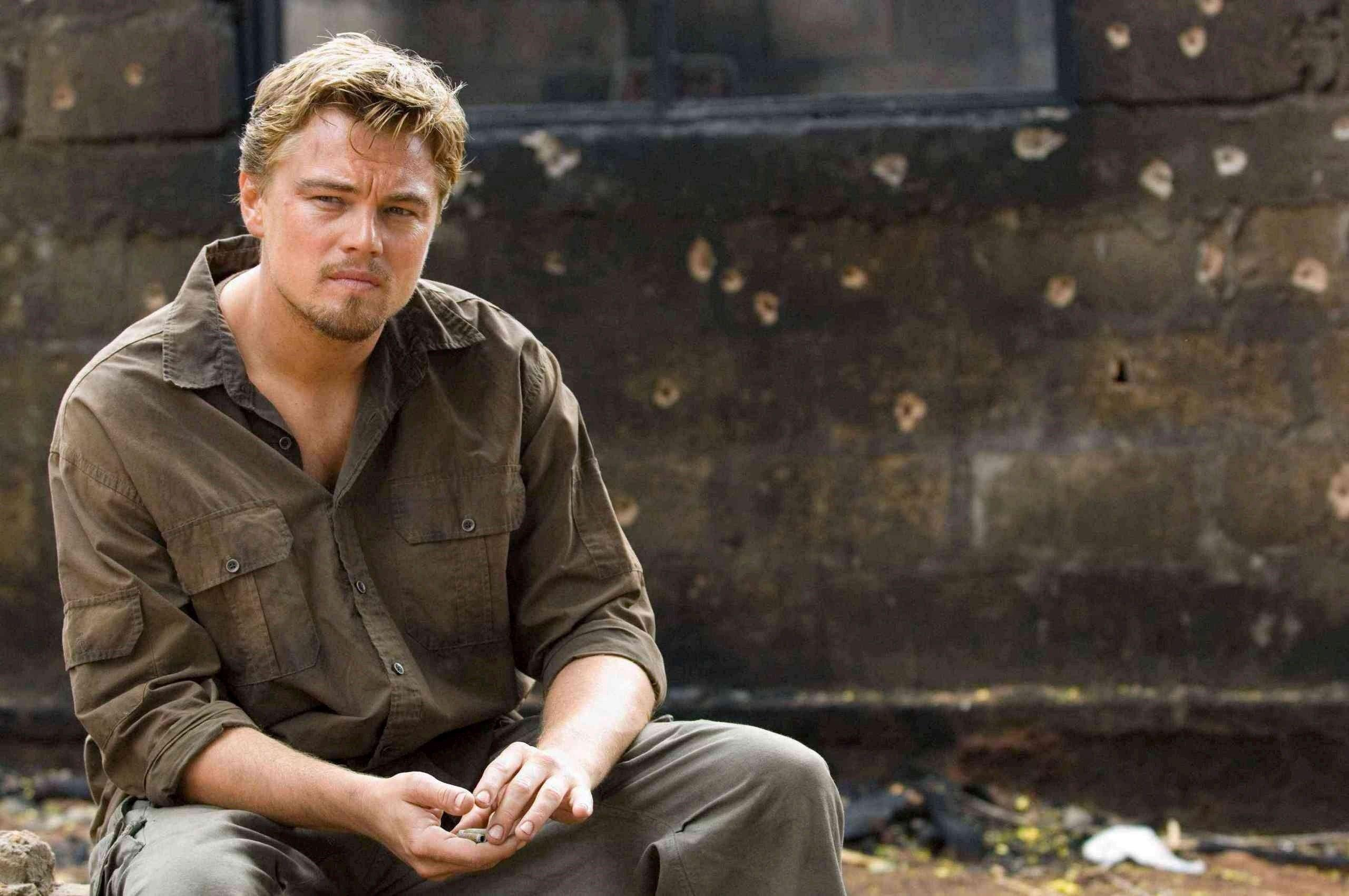 Leonardo DiCaprio Wallpapers Free Download HD Hollywood Actors Image